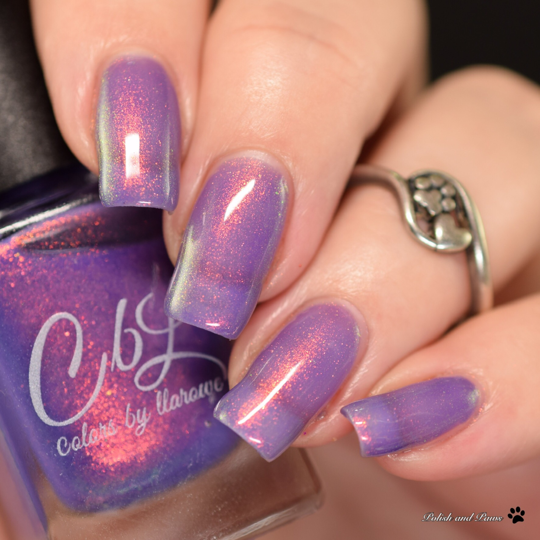 Colors by Llarowe Bohemian Rhapsody May HHC