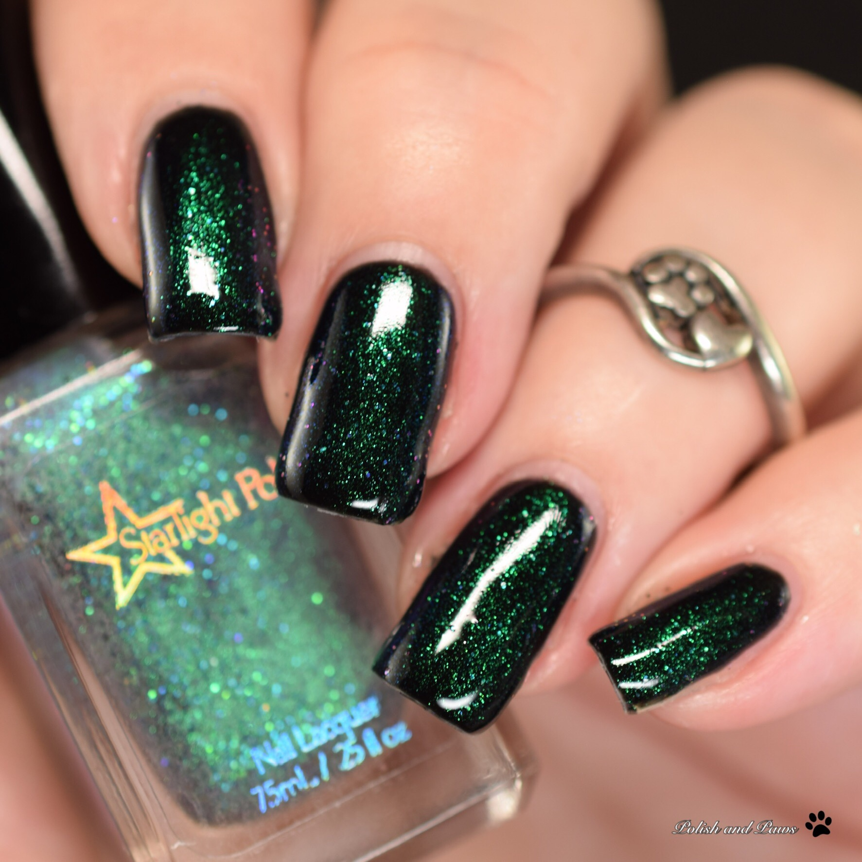 Starlight Polish Kelpie Wishes
