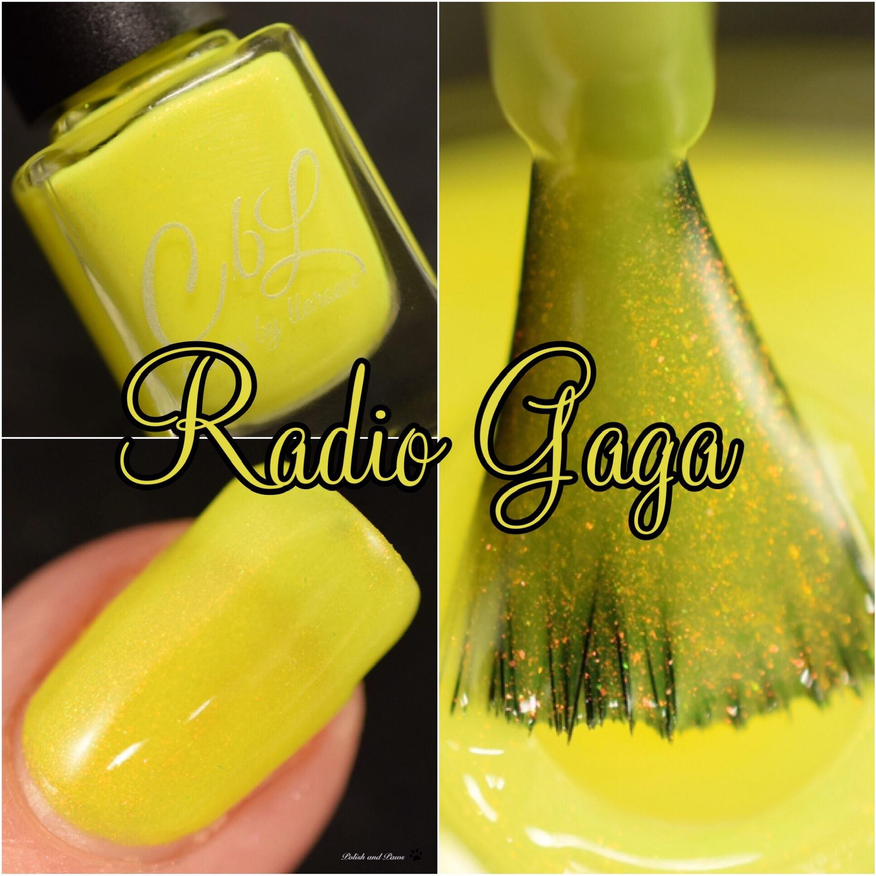 Colors by Llarowe Radio Gaga