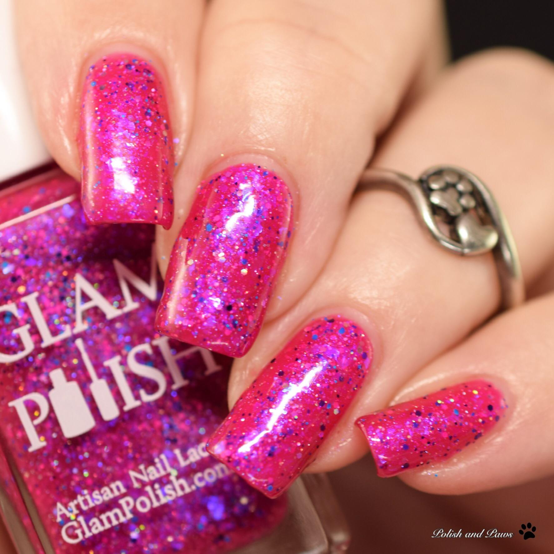 Glam Polish Sink or Swim