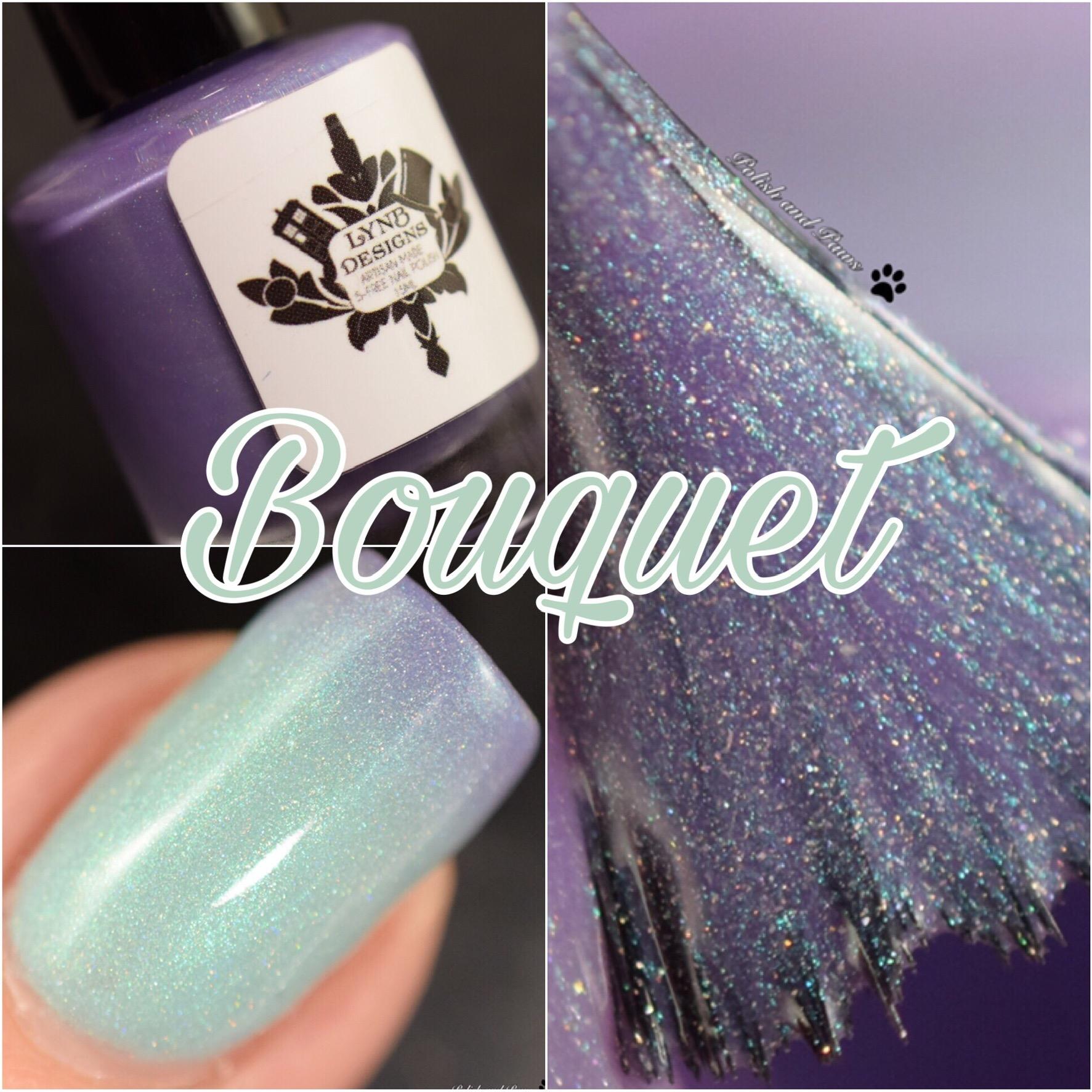 LynB Designs Bouquet