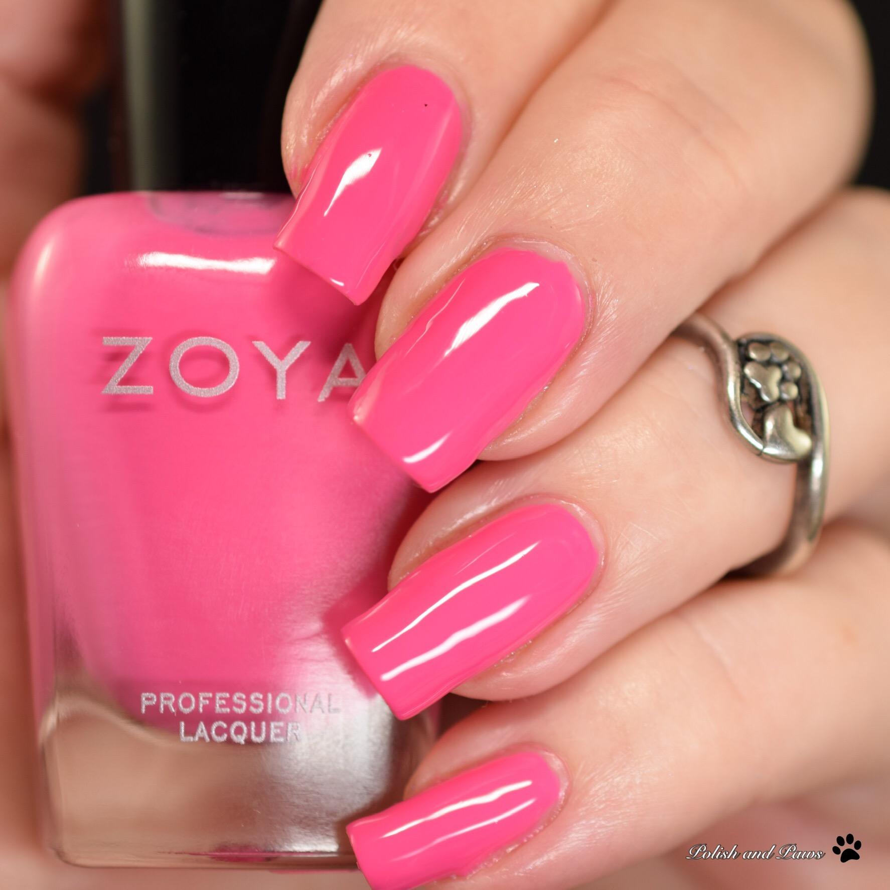 Zoya Dacey
