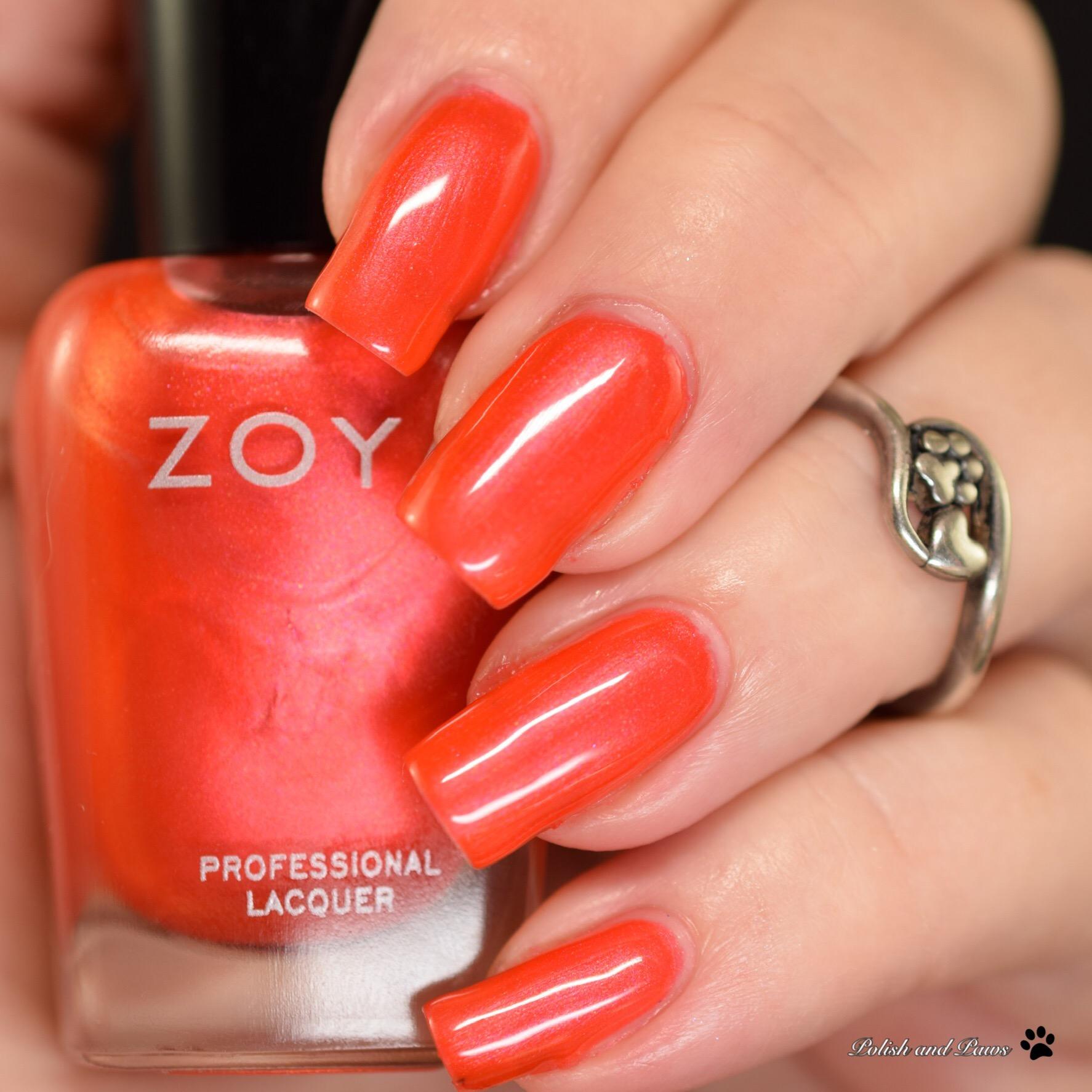 Zoya Marcy