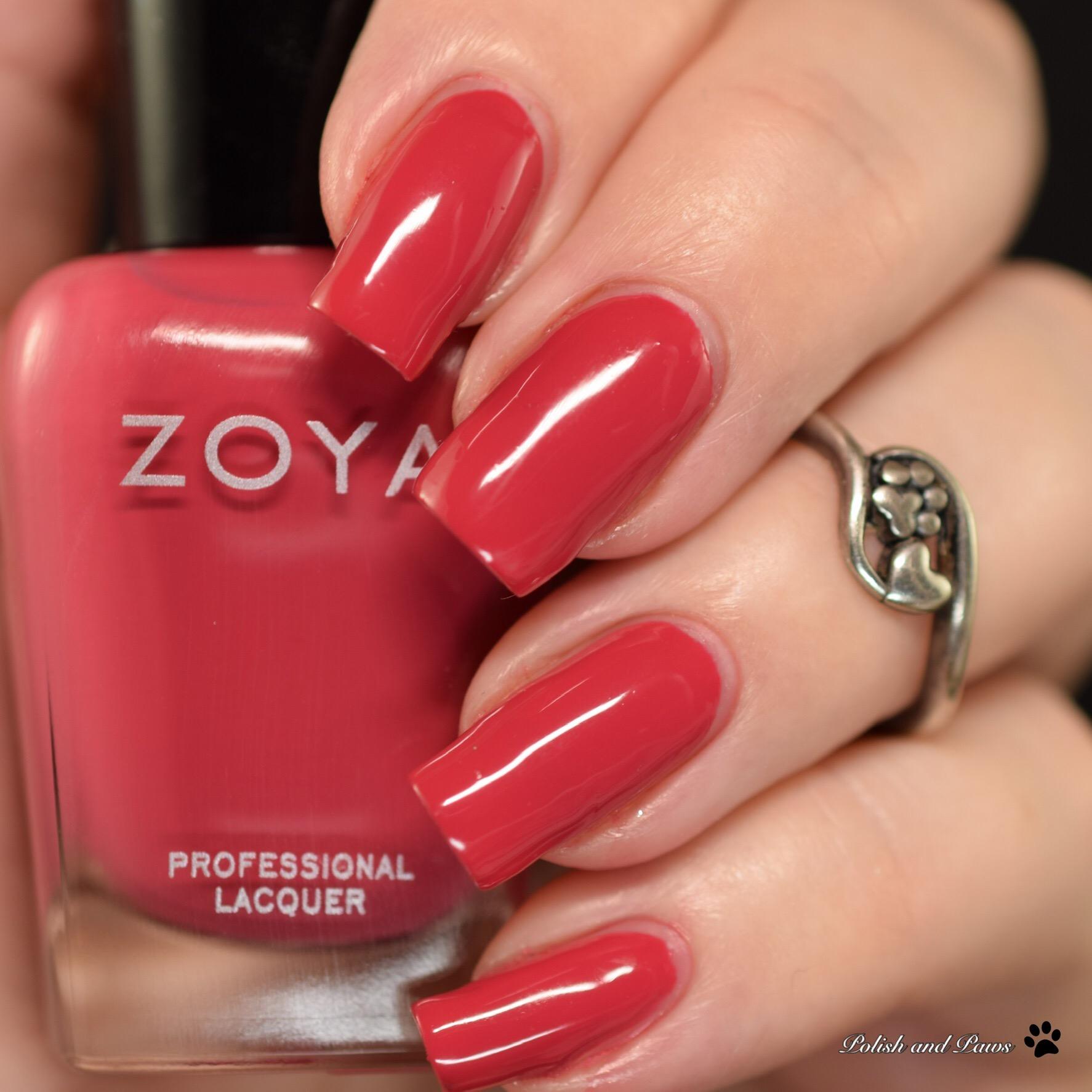 Zoya Liza