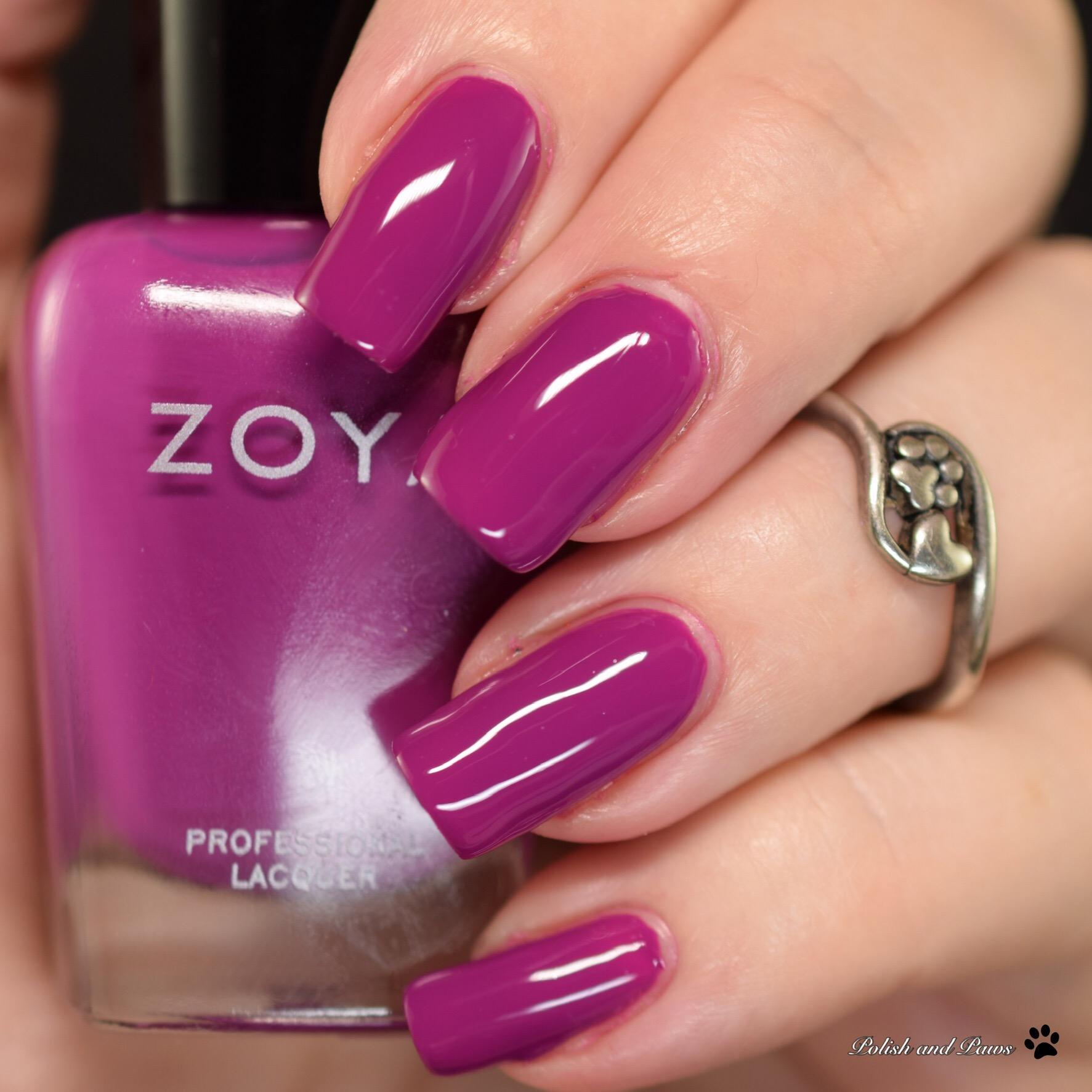 Zoya Rie