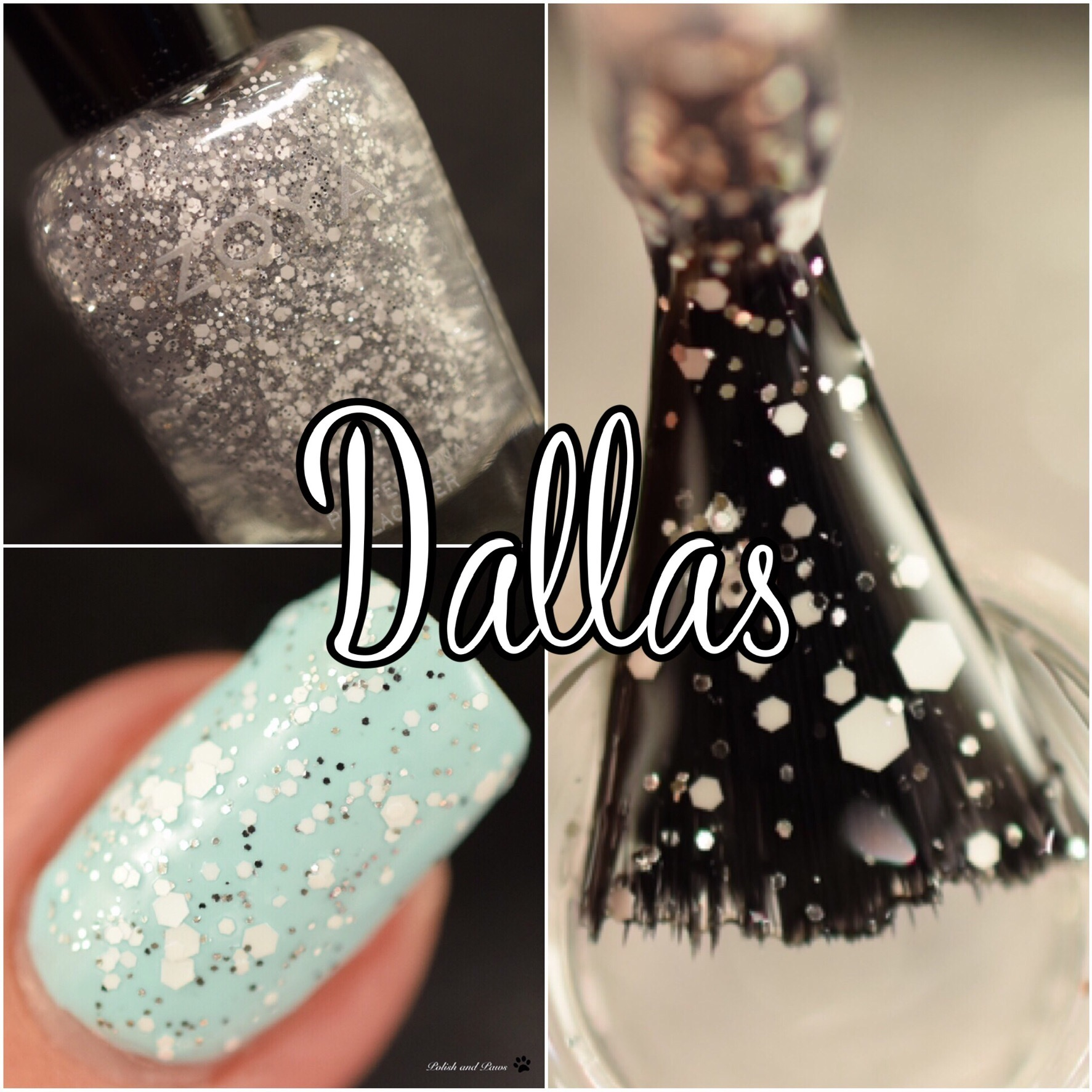 Zoya Dallas
