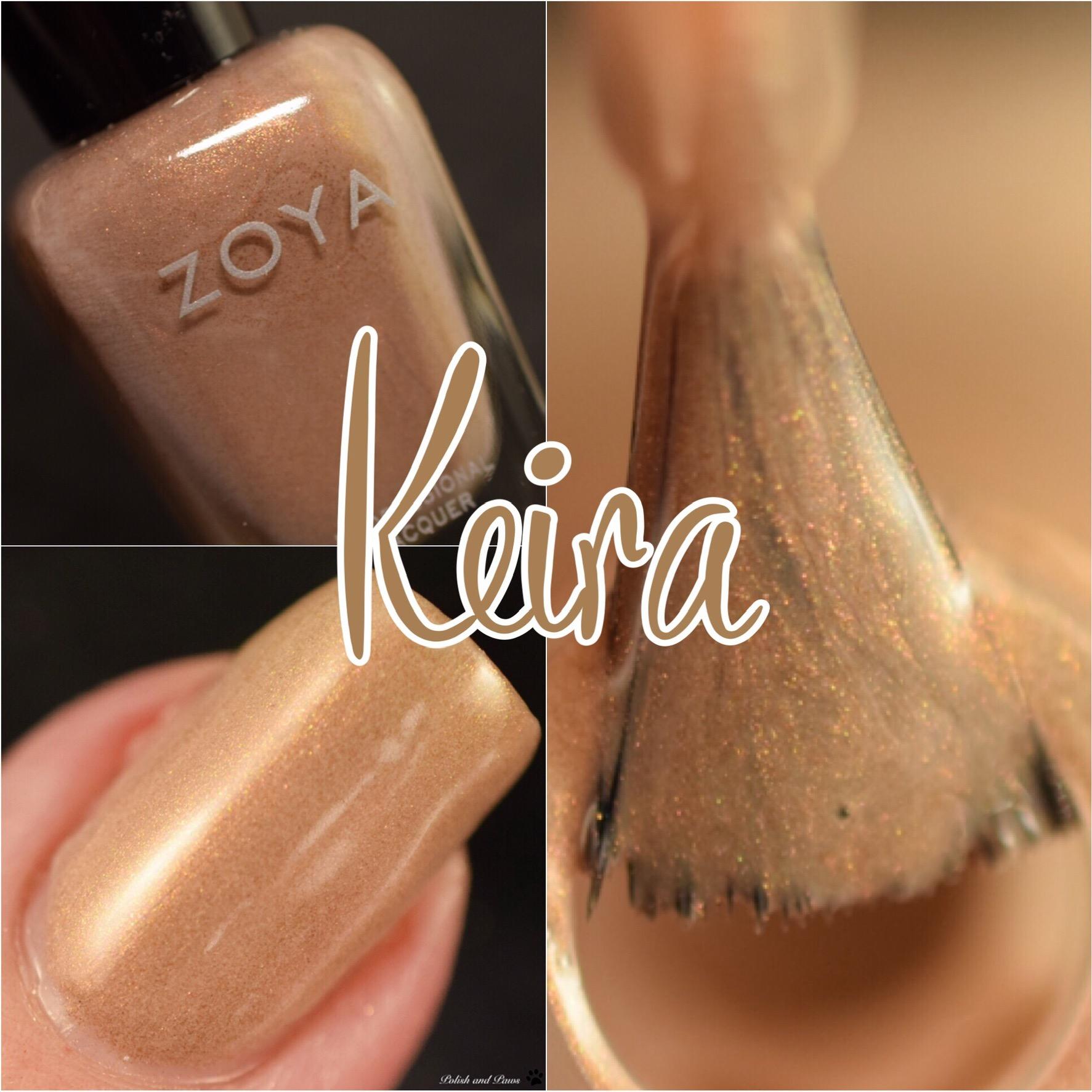Zoya Keira