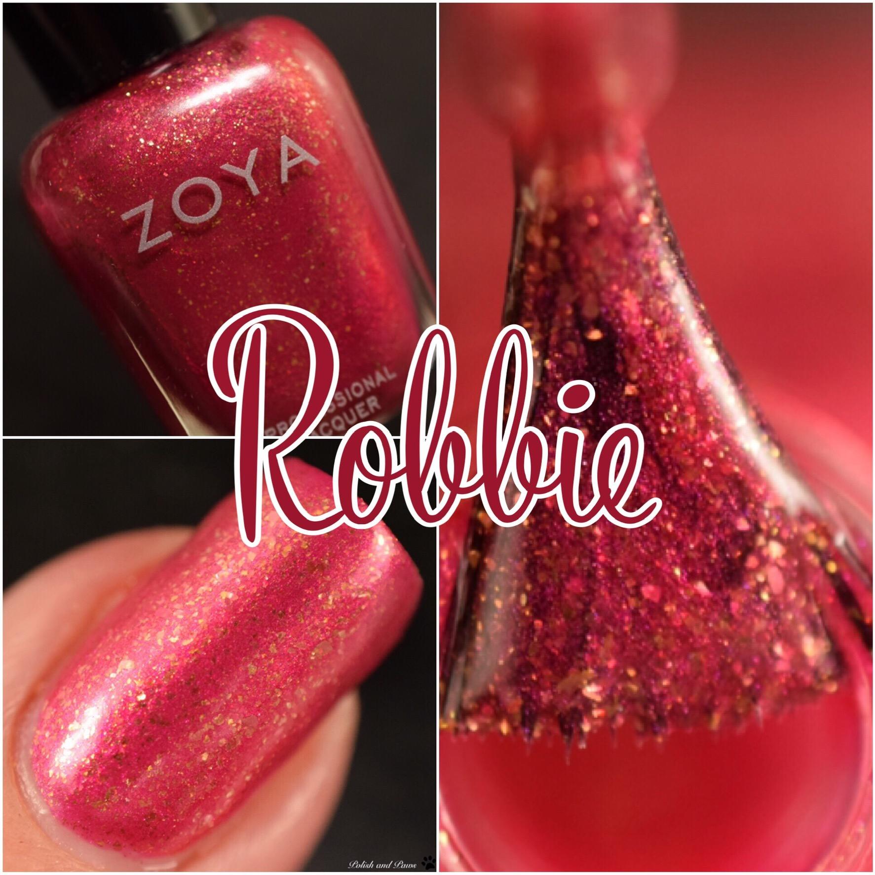 Zoya Robbie