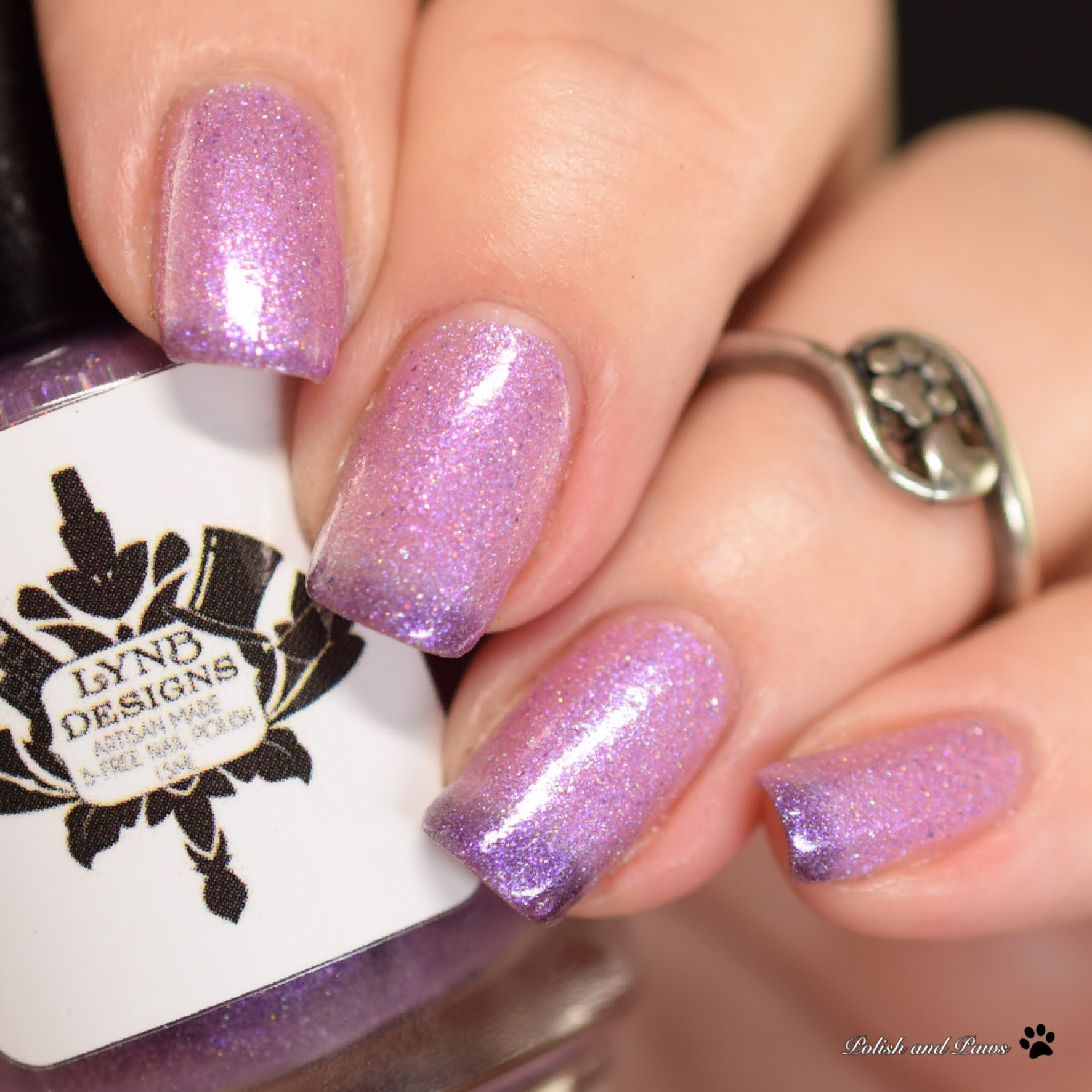 LynB Designs Lilac Festival