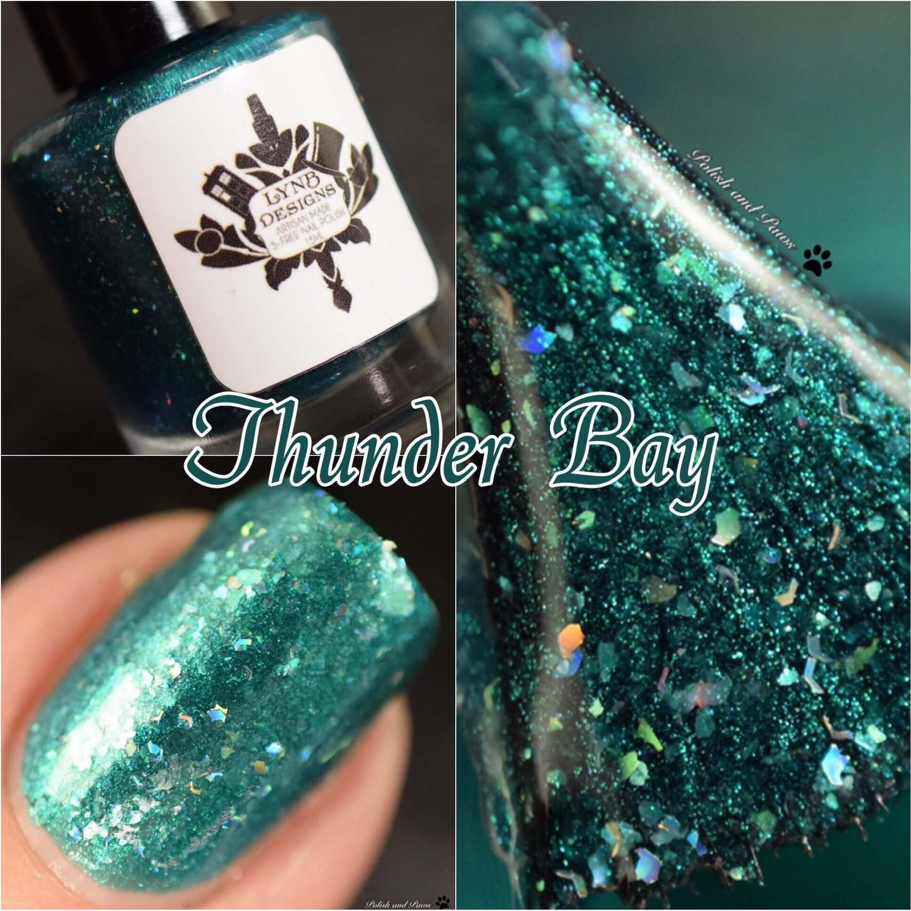 LynB Designs Thunder Bay