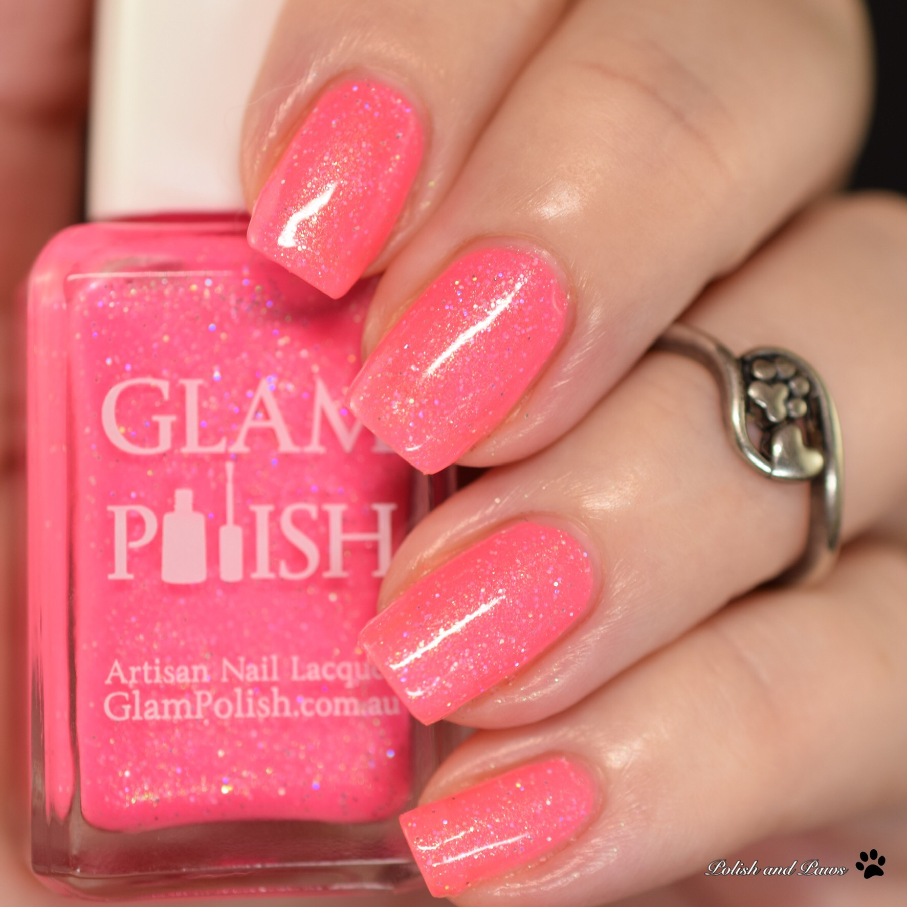 Glam Polish One Jem Too Many