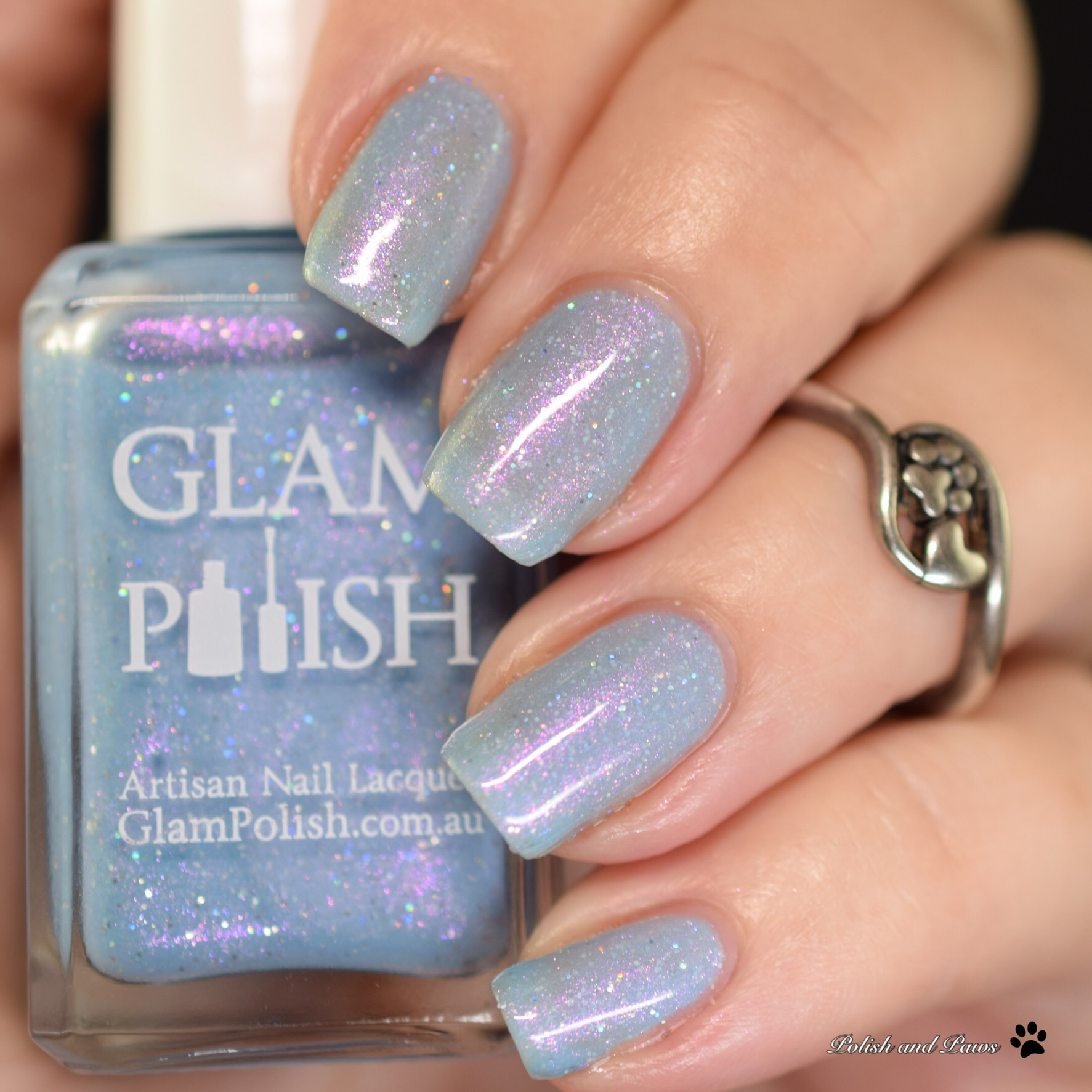 Glam Polish Starbright