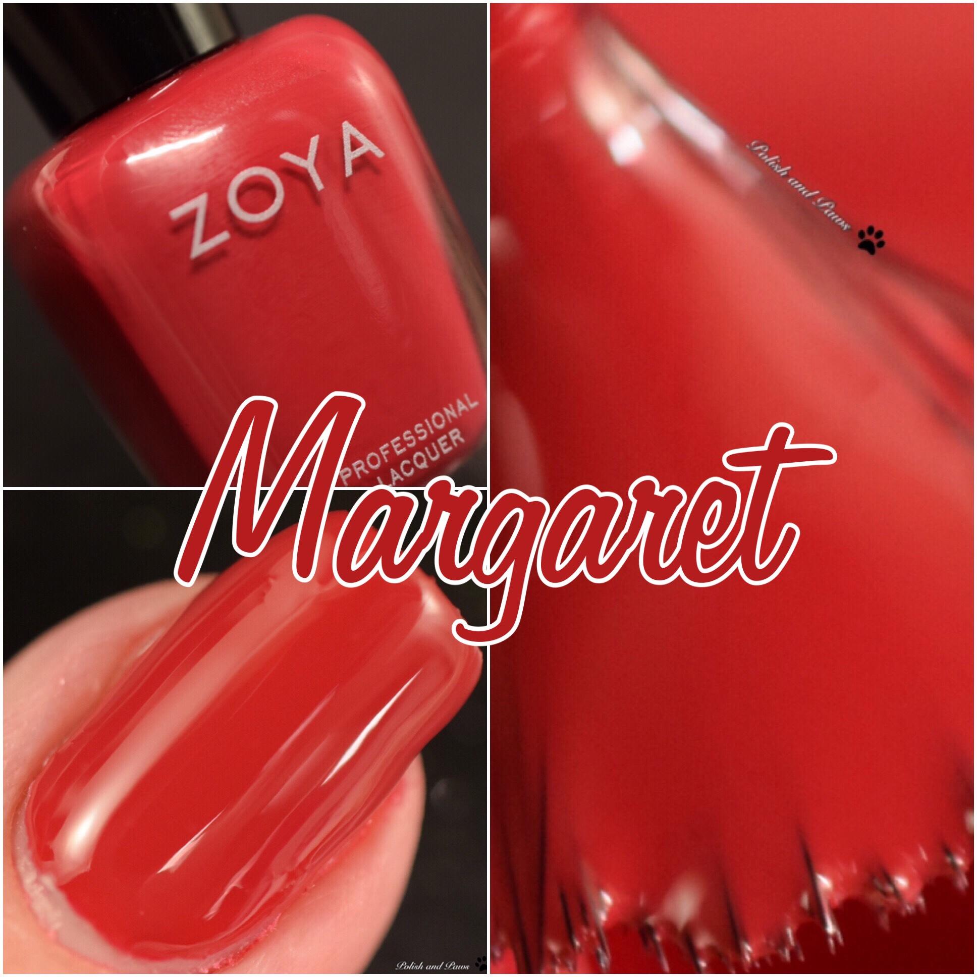 Zoya Margaret