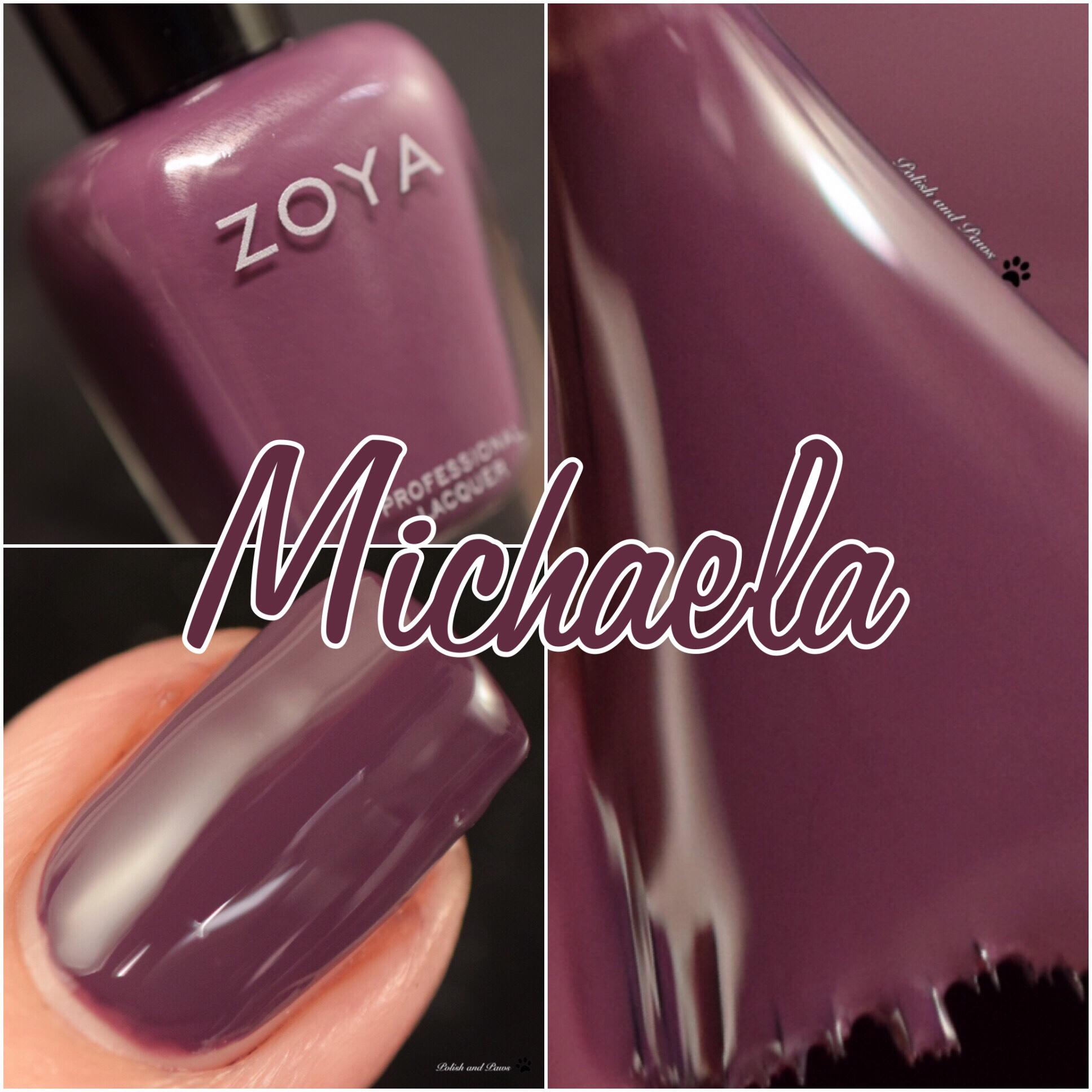 Zoya Michaela