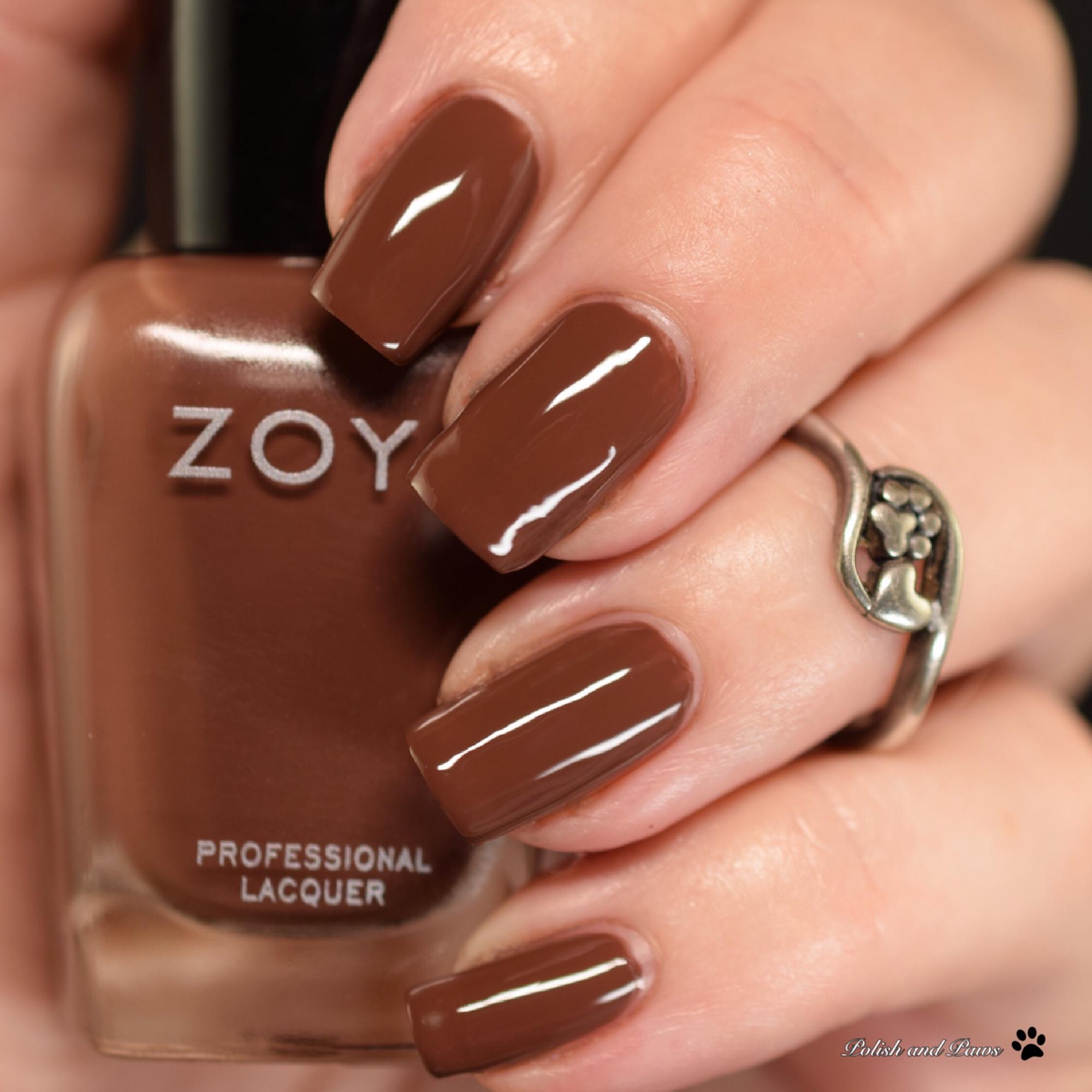 Zoya Foster