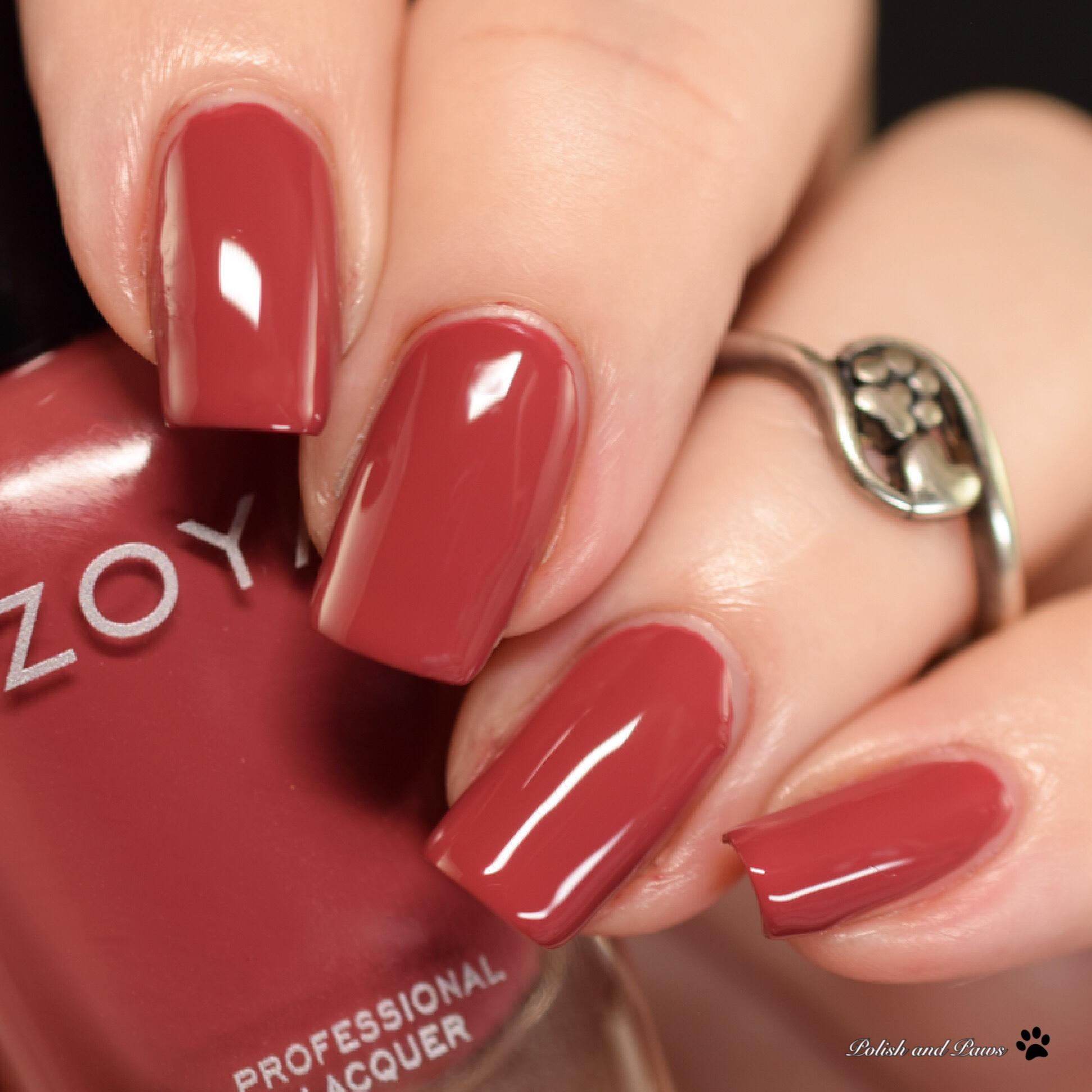 Zoya Briar