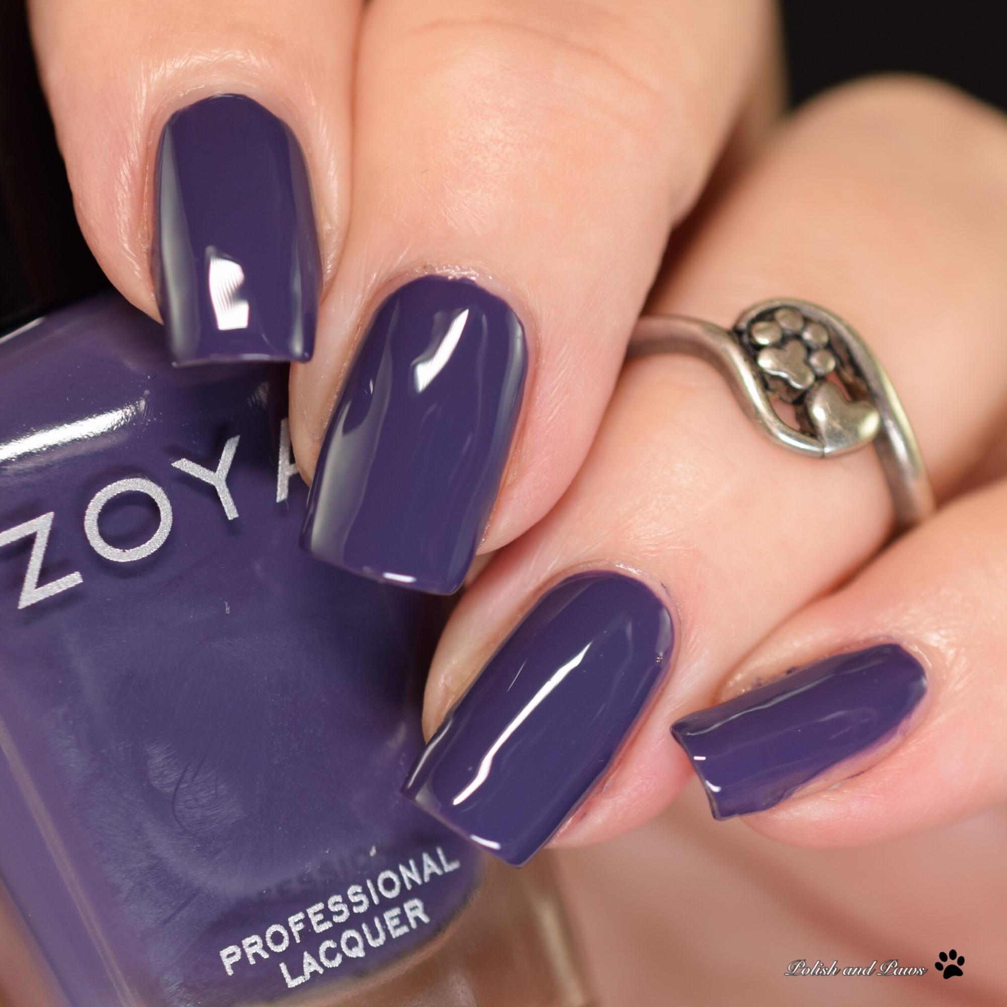 Zoya Vesper