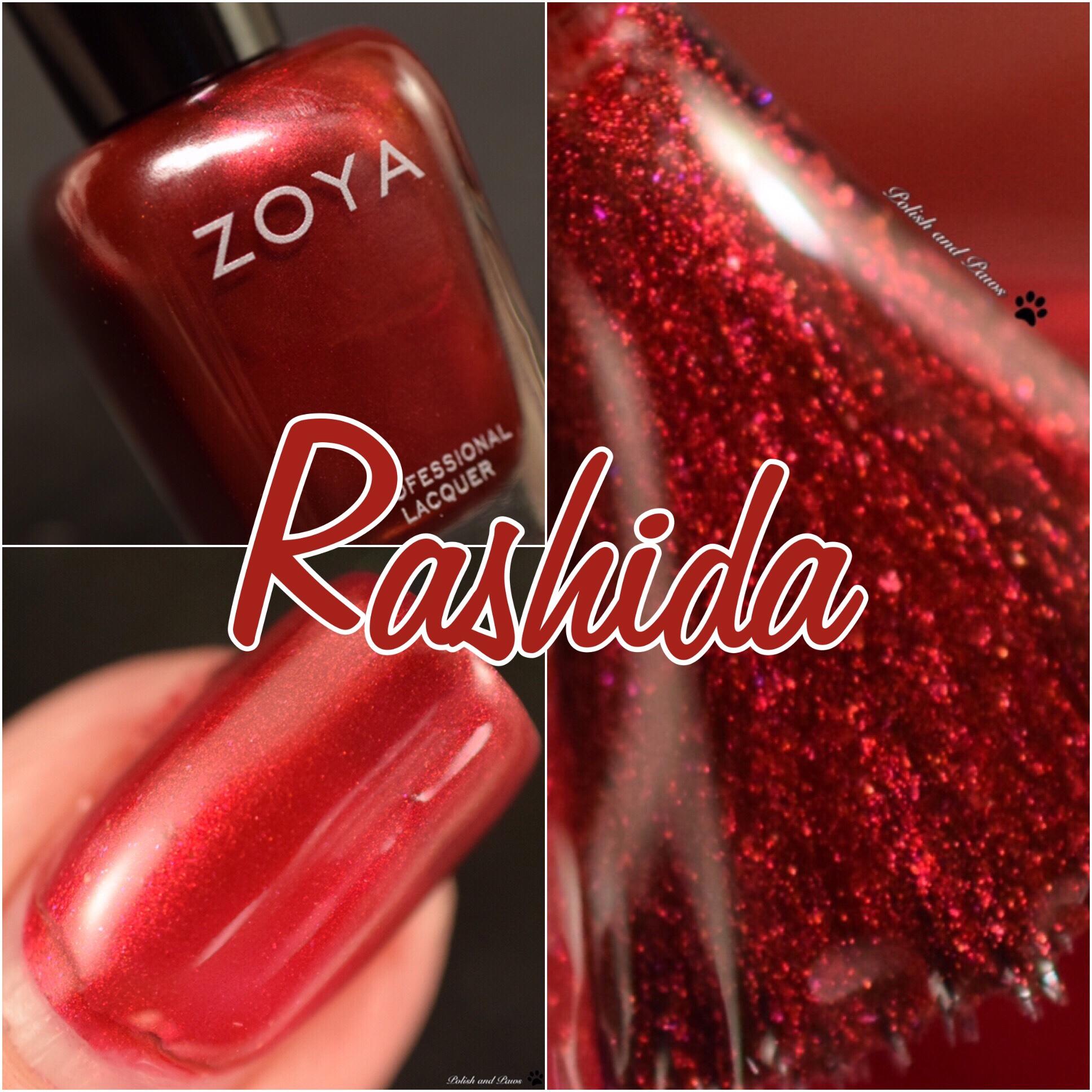 Zoya Rashida