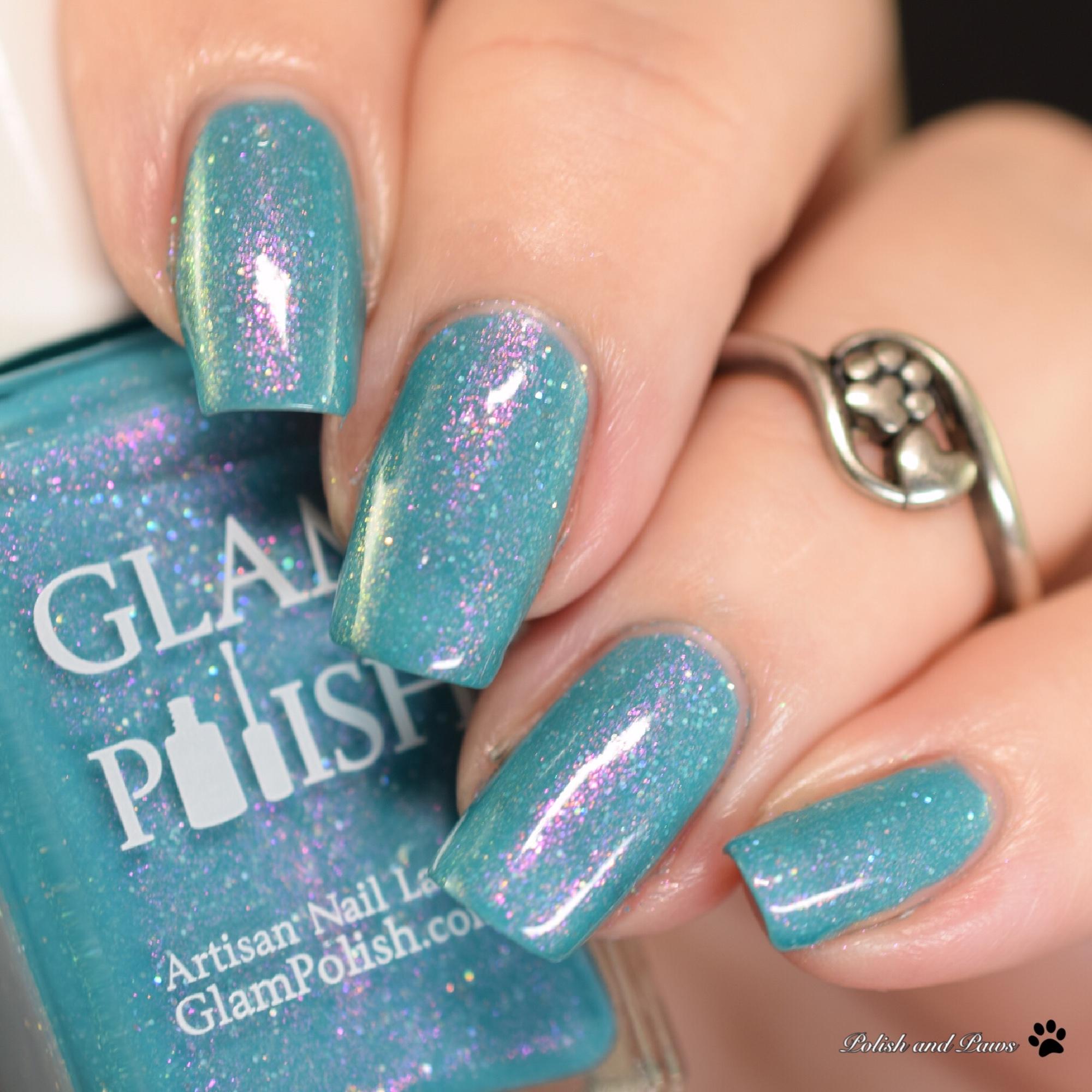Glam Polish A New Hope