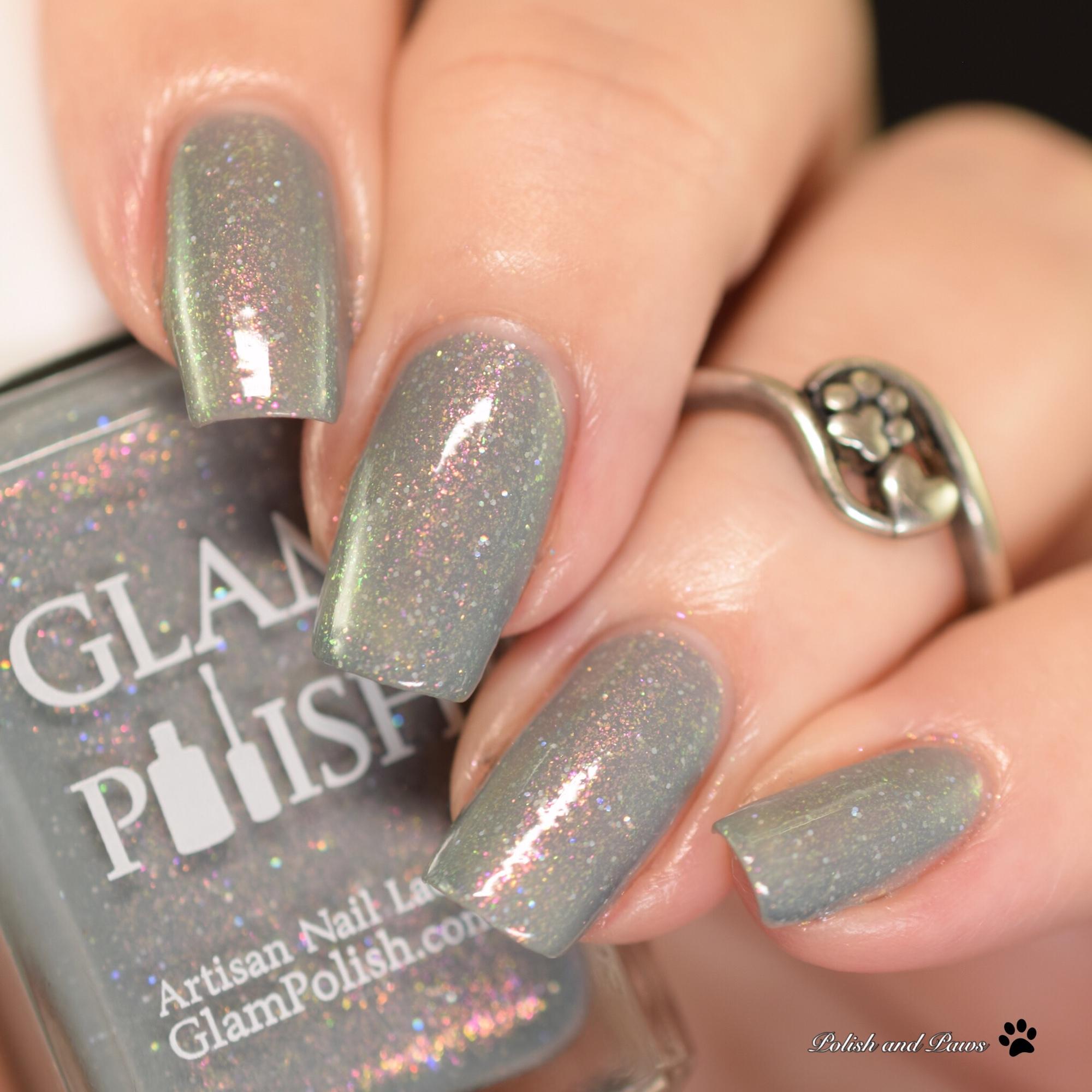 Glam Polish Cloud City