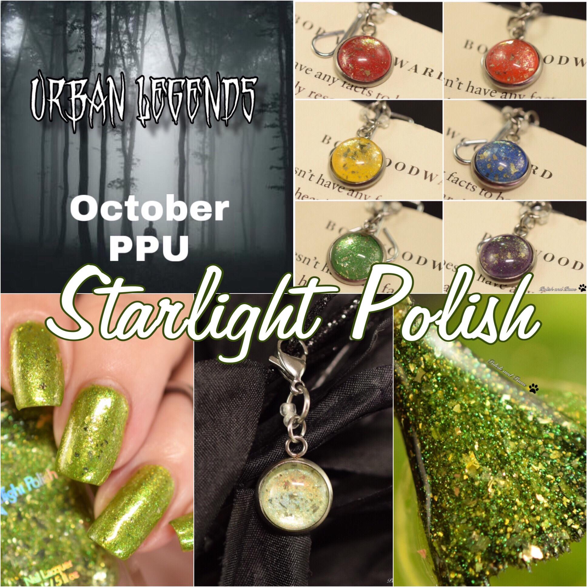 Starlight Polish PPU/IPU