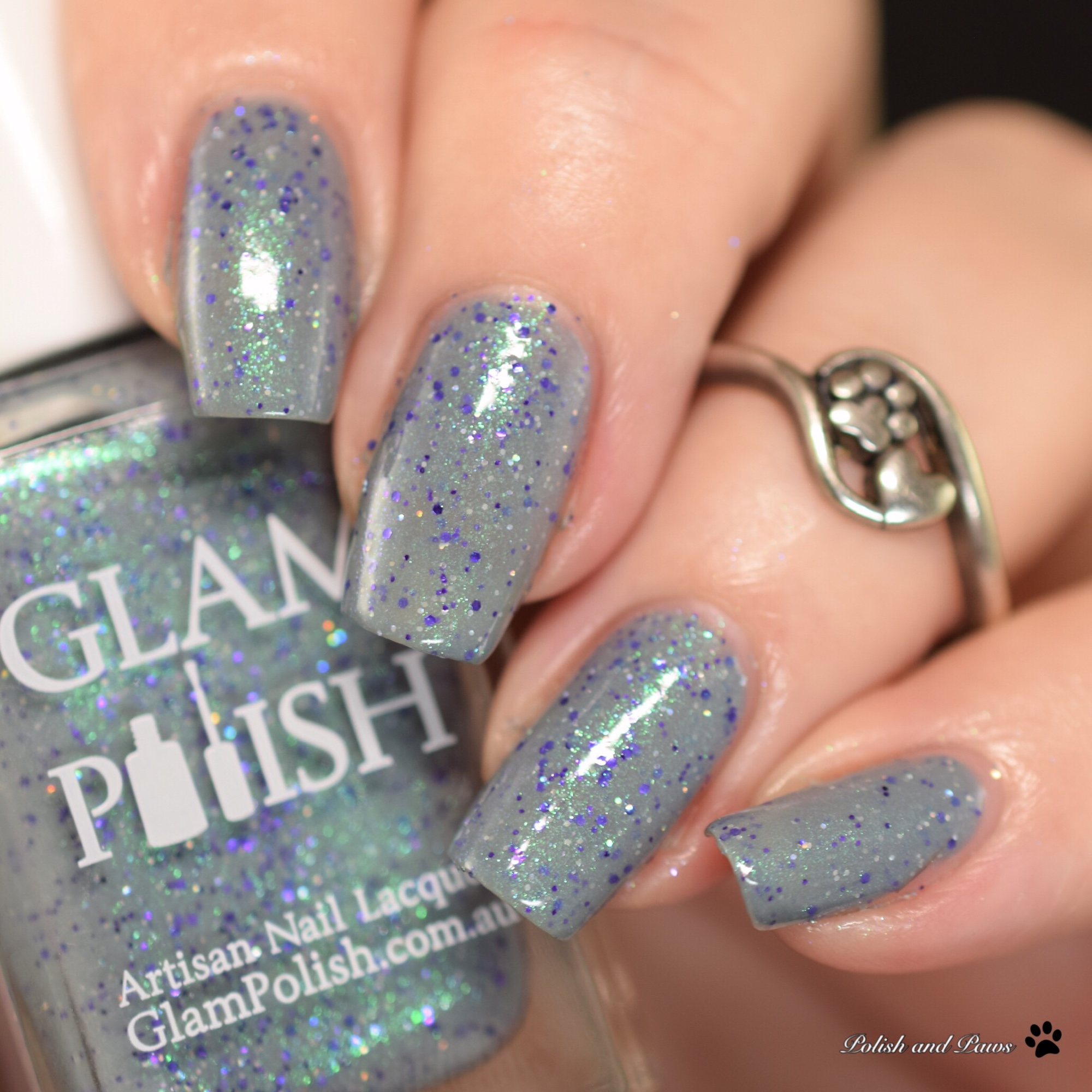 Glam Polish 10 Things I Hate about You