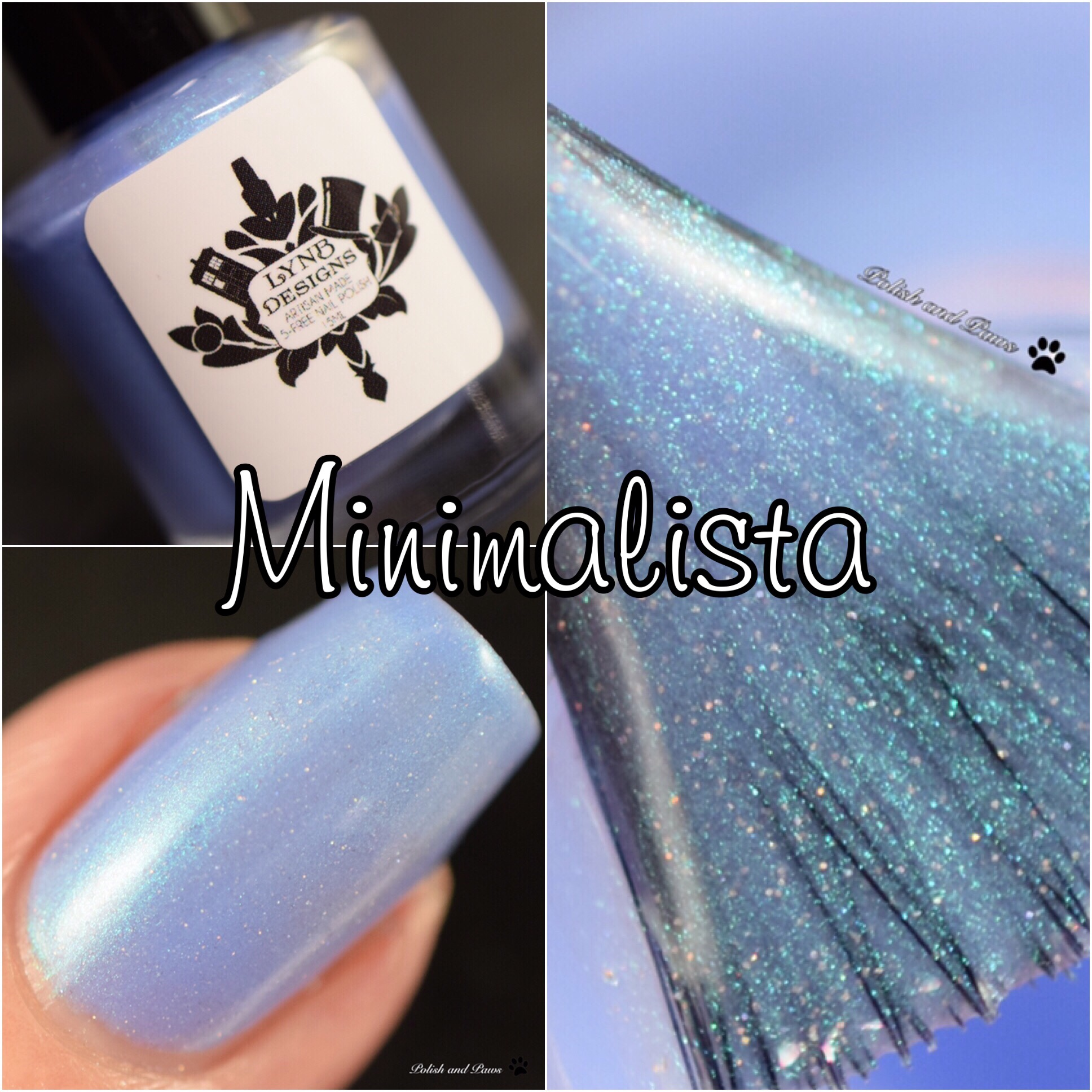 LynB Designs Minimalista