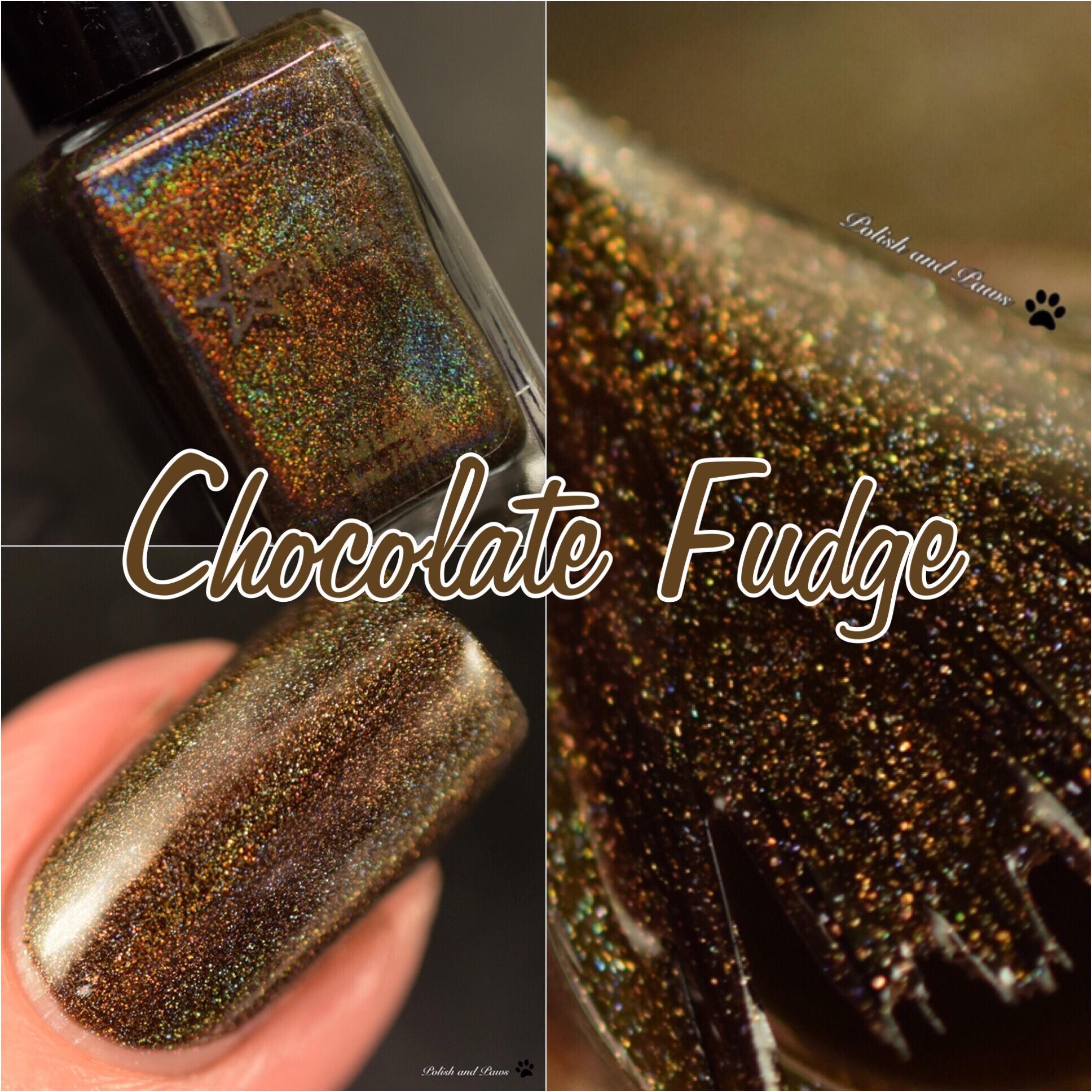 Starlight Polish Chocolate Fudge