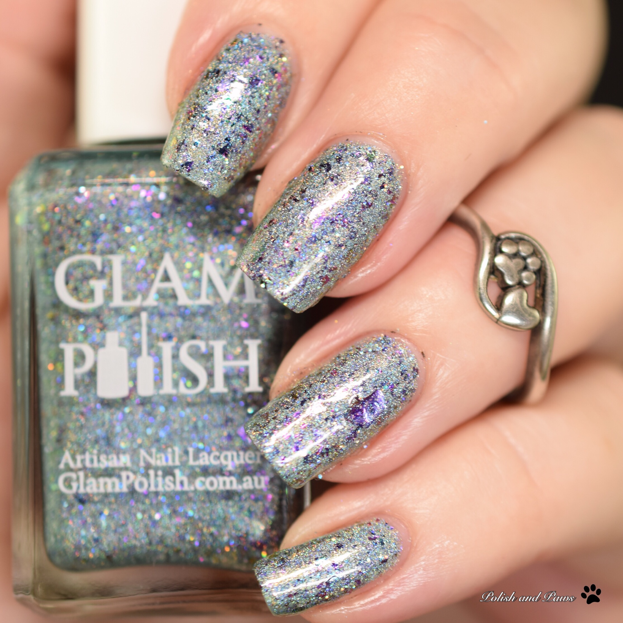 Glam Polish Bring it On