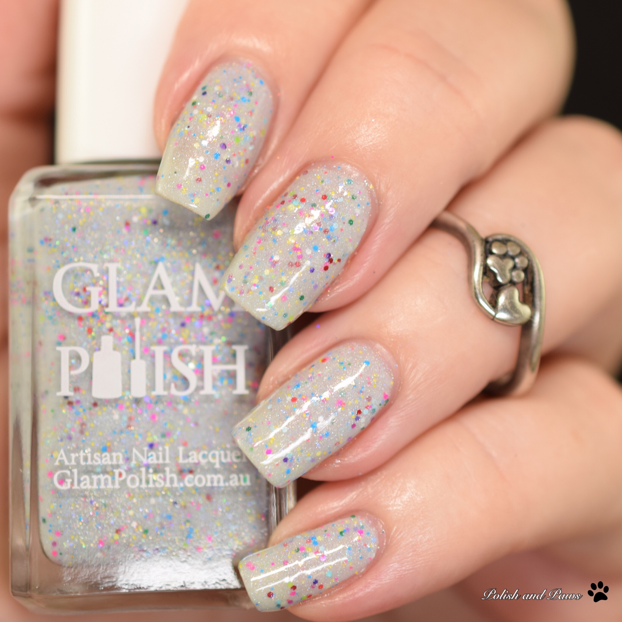 Glam Polish There's Something about Mary
