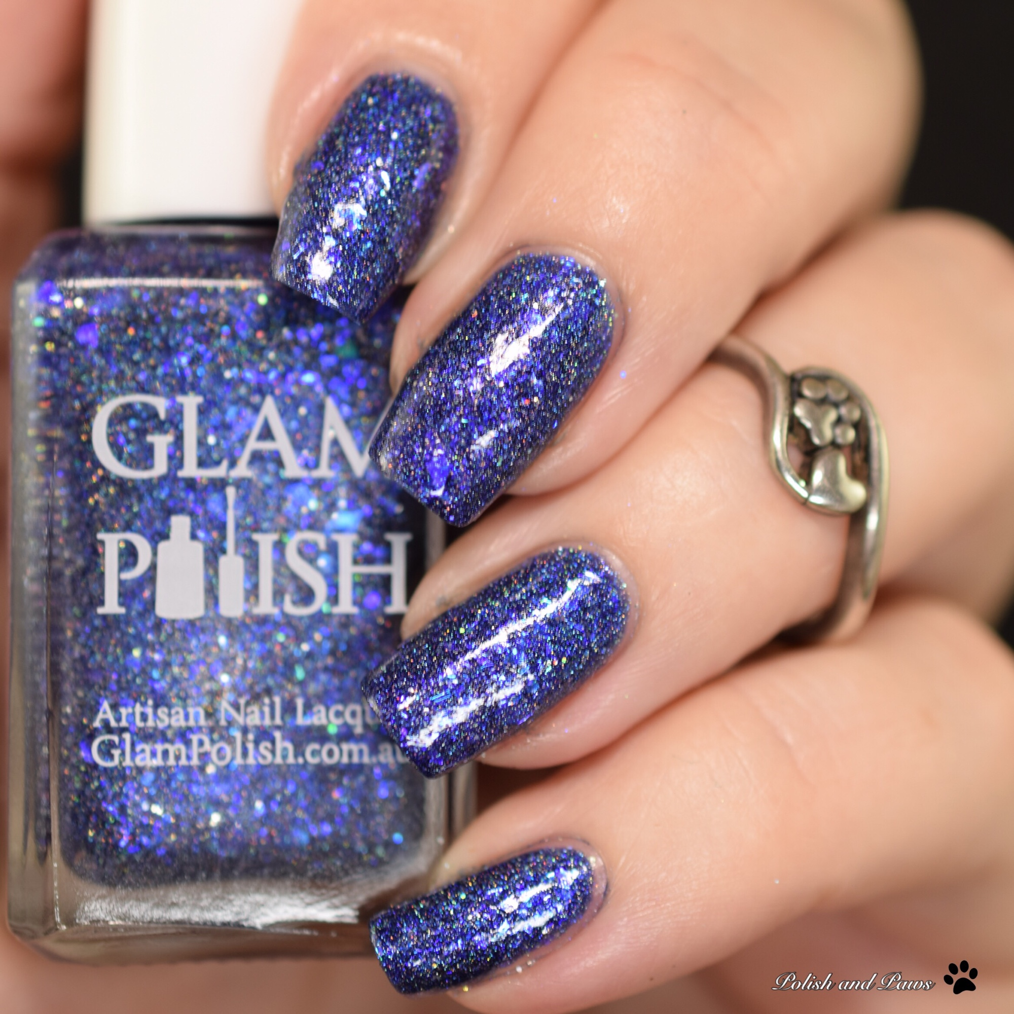 Glam Polish Coyote Ugly
