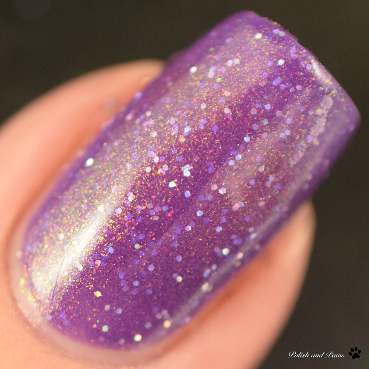 Glam Polish Pitch Perfect