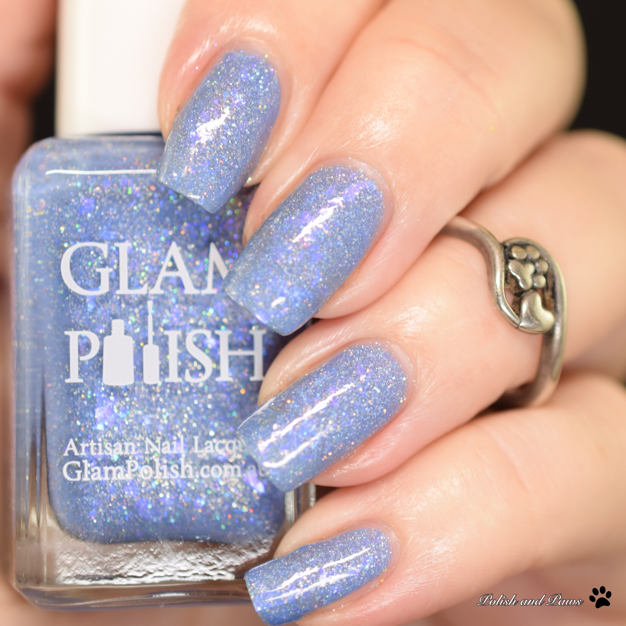 Glam Polish Princess Diaries
