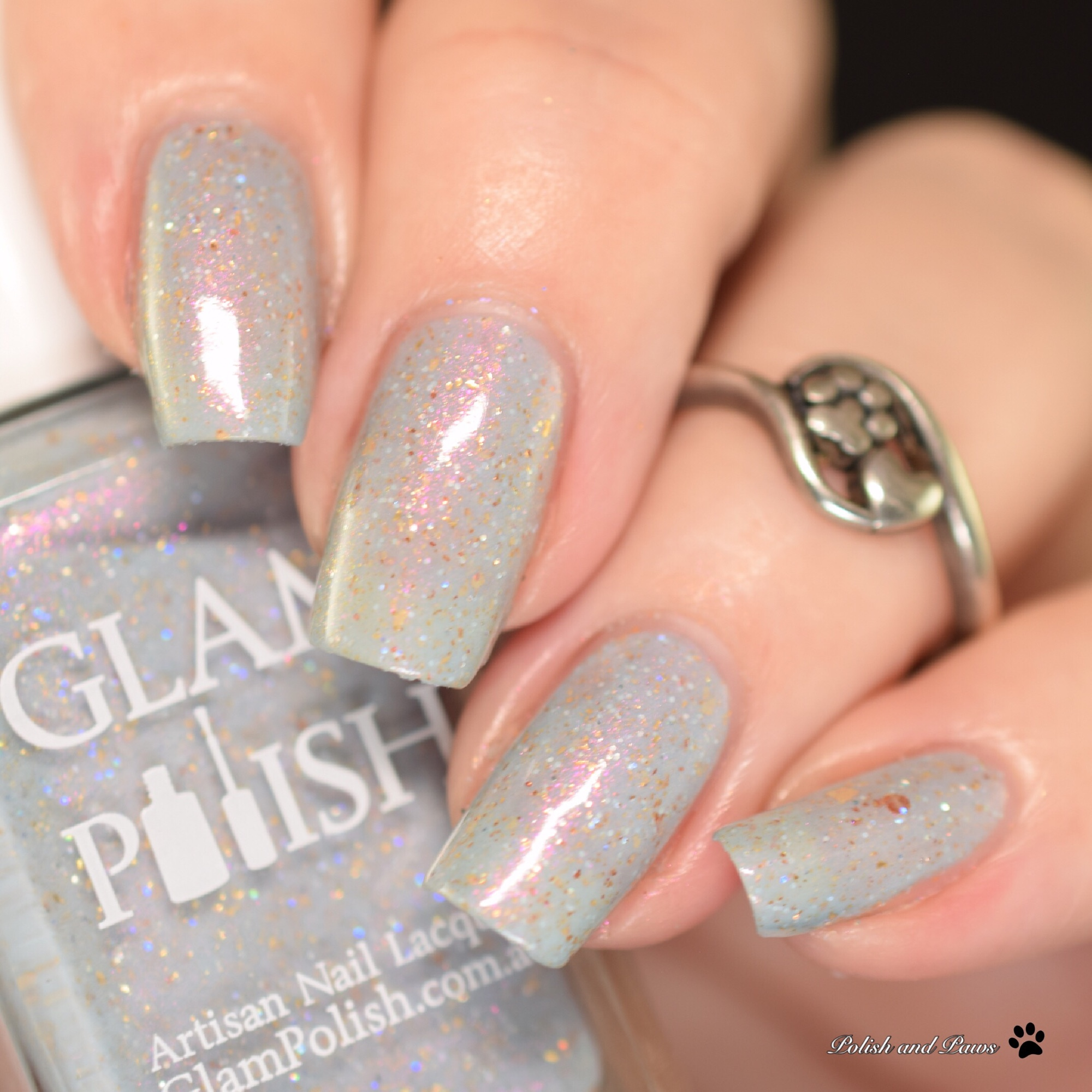 Glam Polish Miss Congeniality