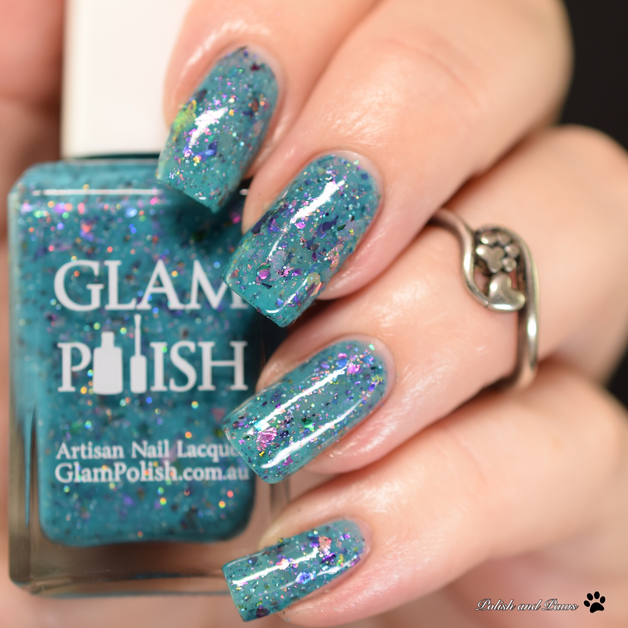 Glam Polish Your Song