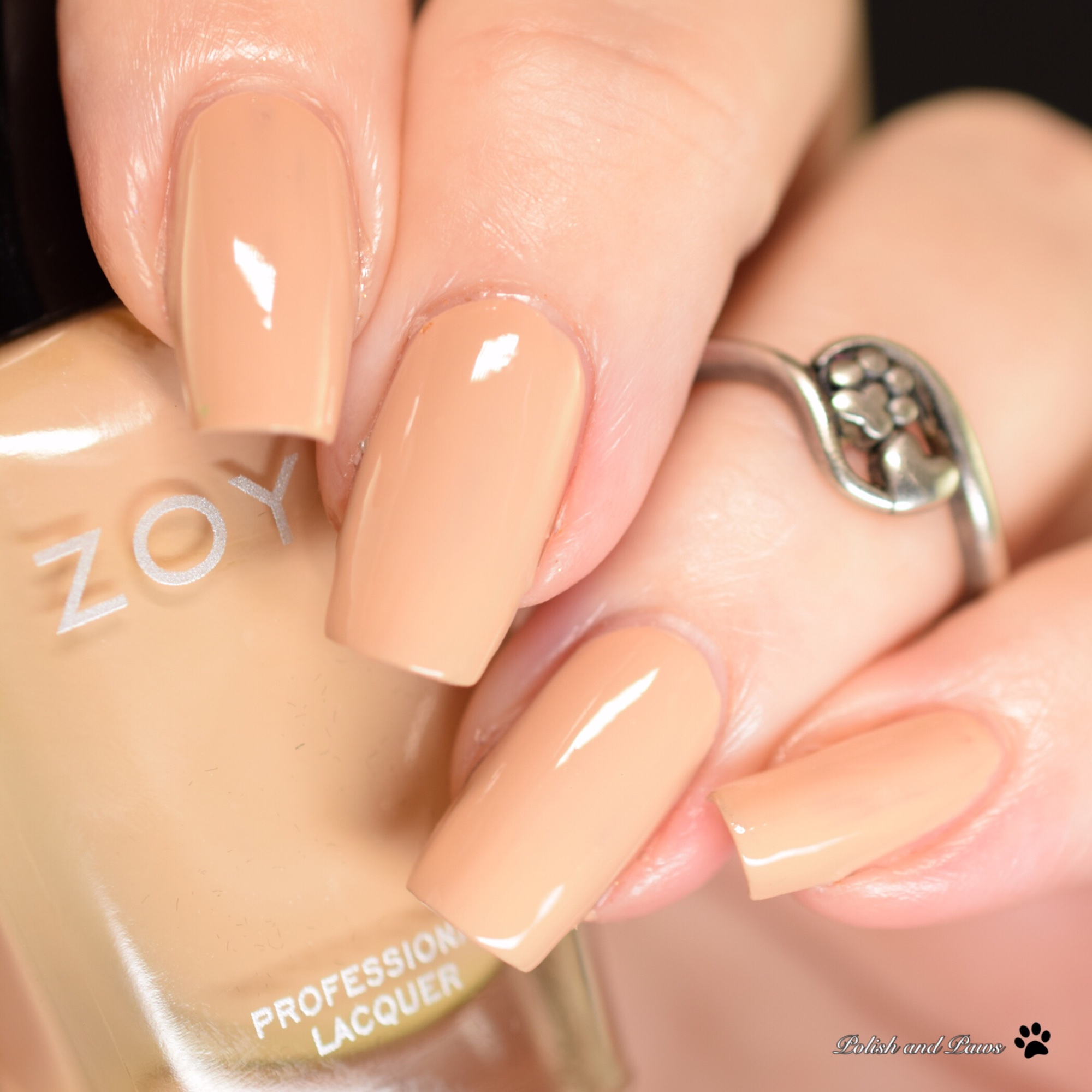 Zoya Nail Polish Enza