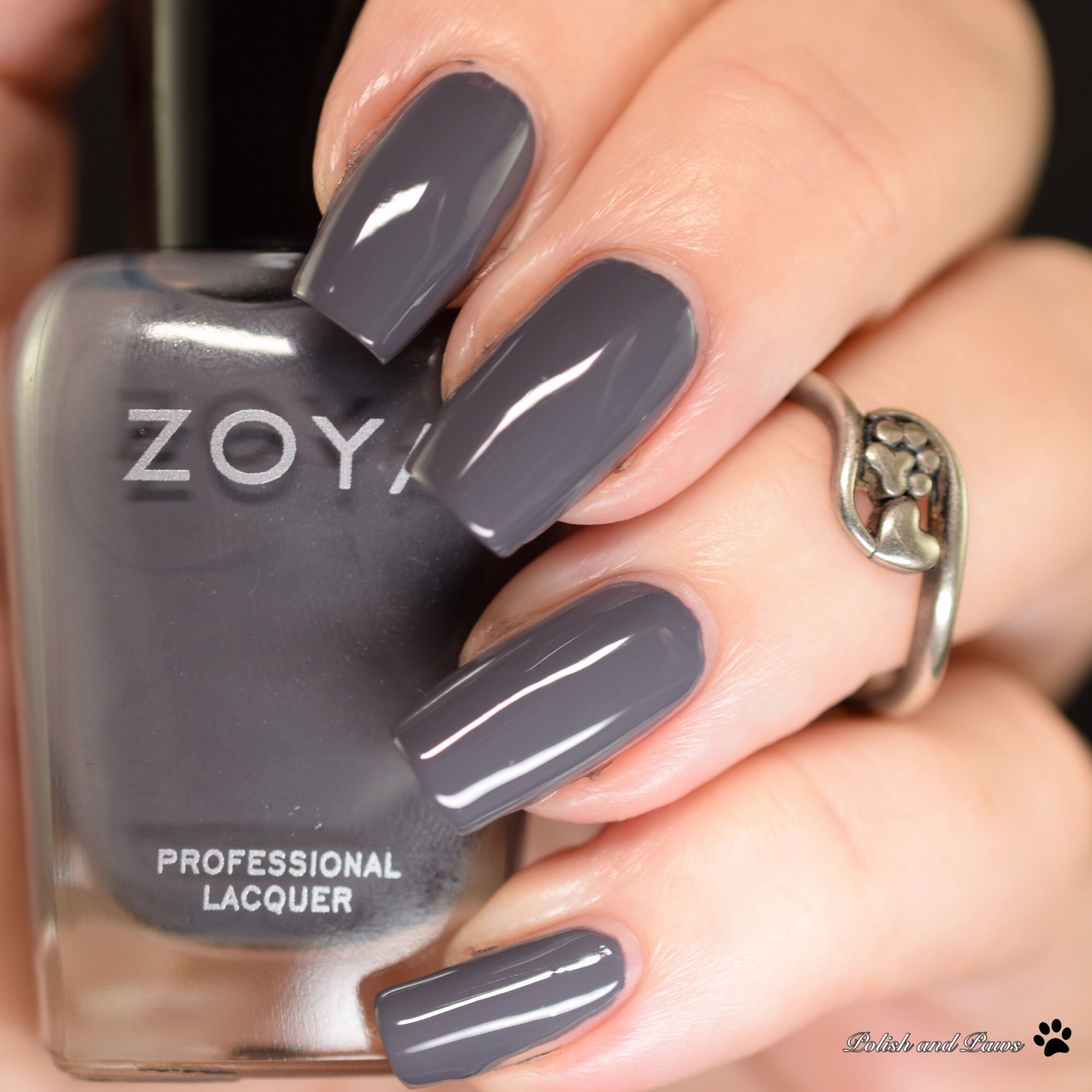 Zoya Nail Polish Tieran
