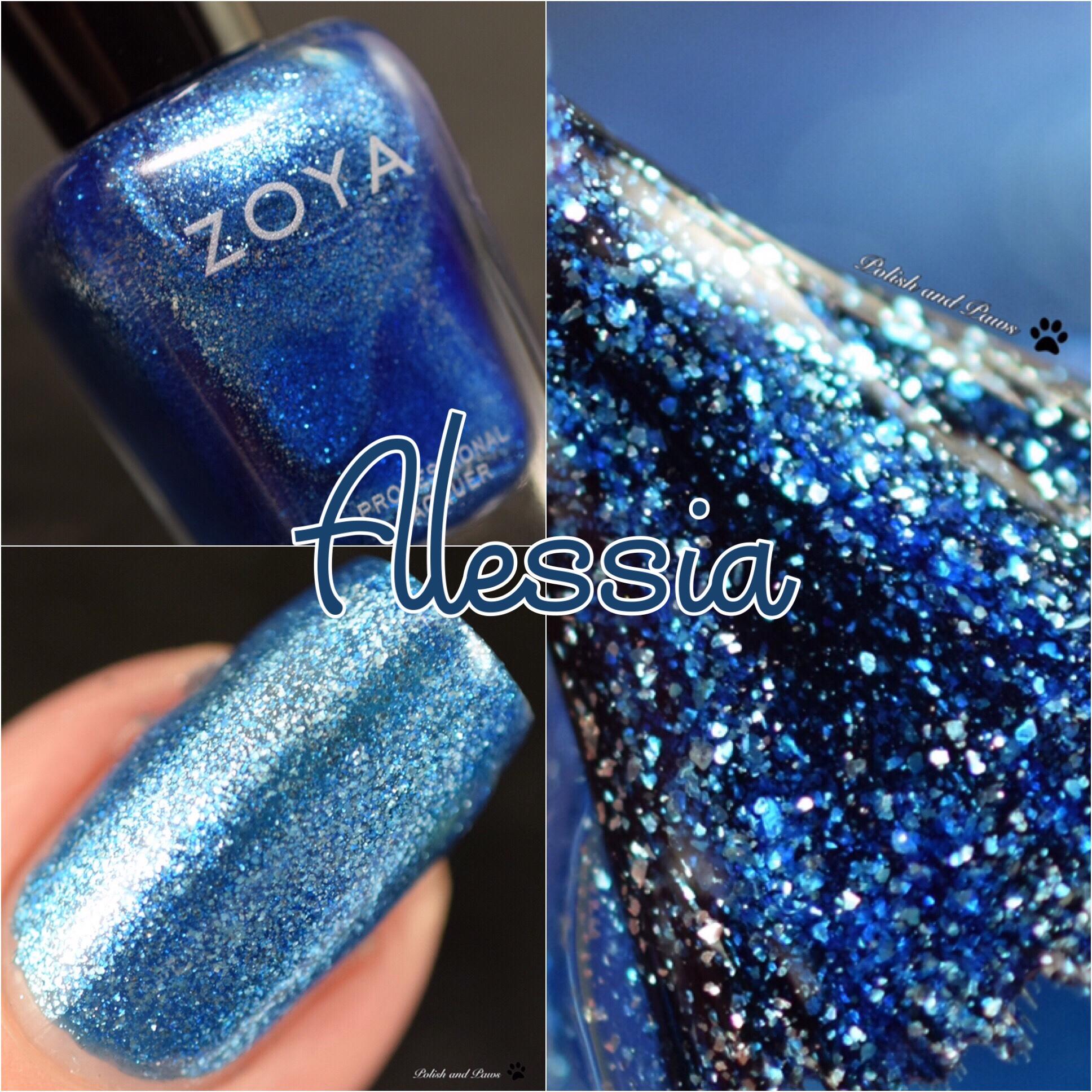 Zoya Nail Polish Alessia