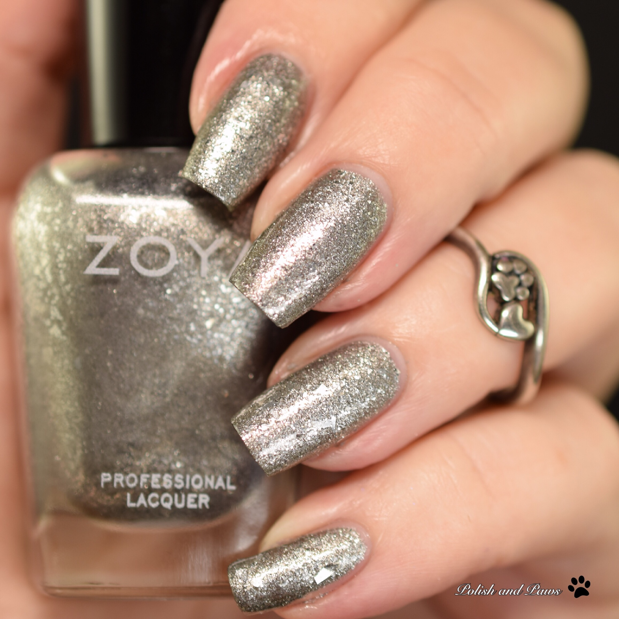 Zoya Nail Polish Jett
