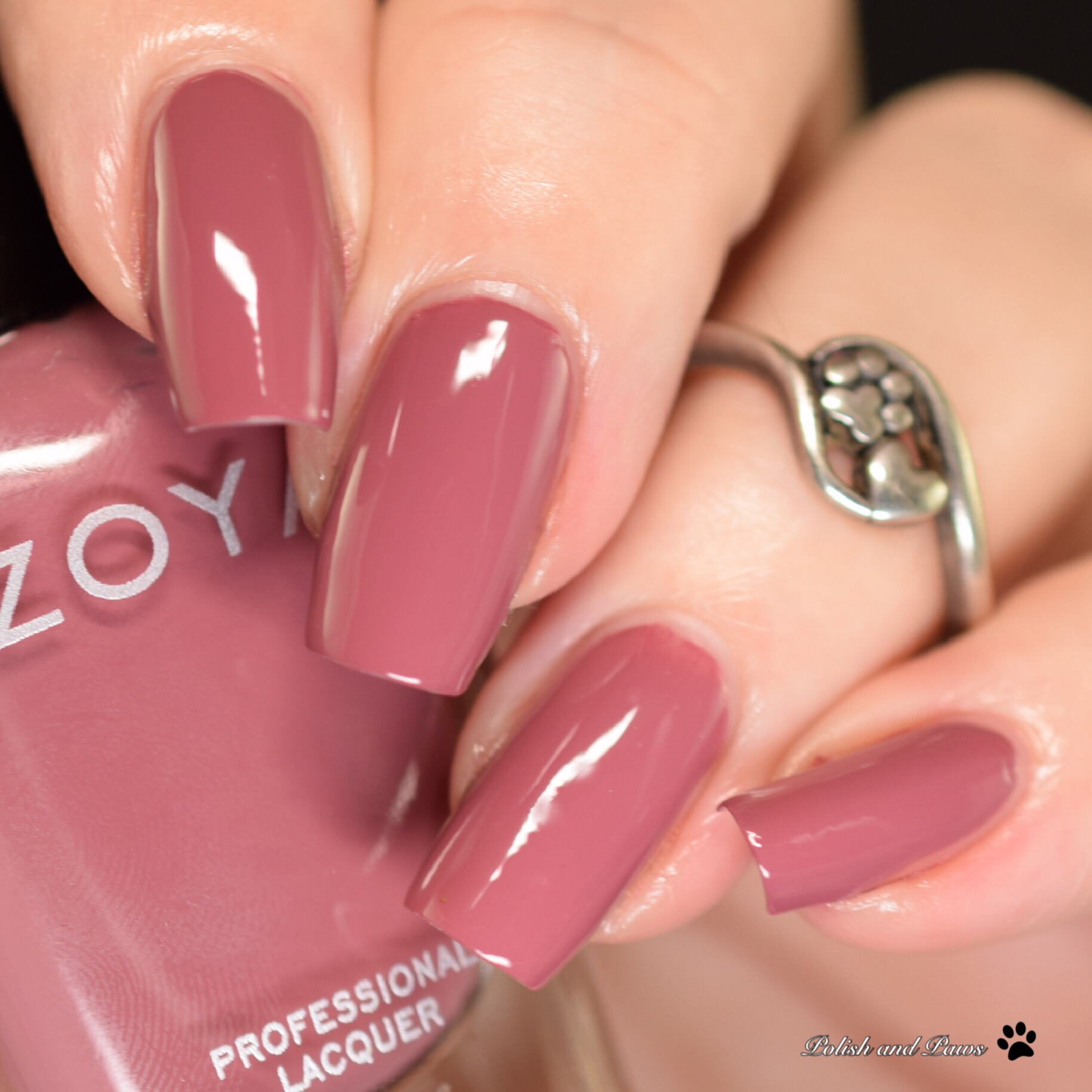 Zoya Nail Polish Mai