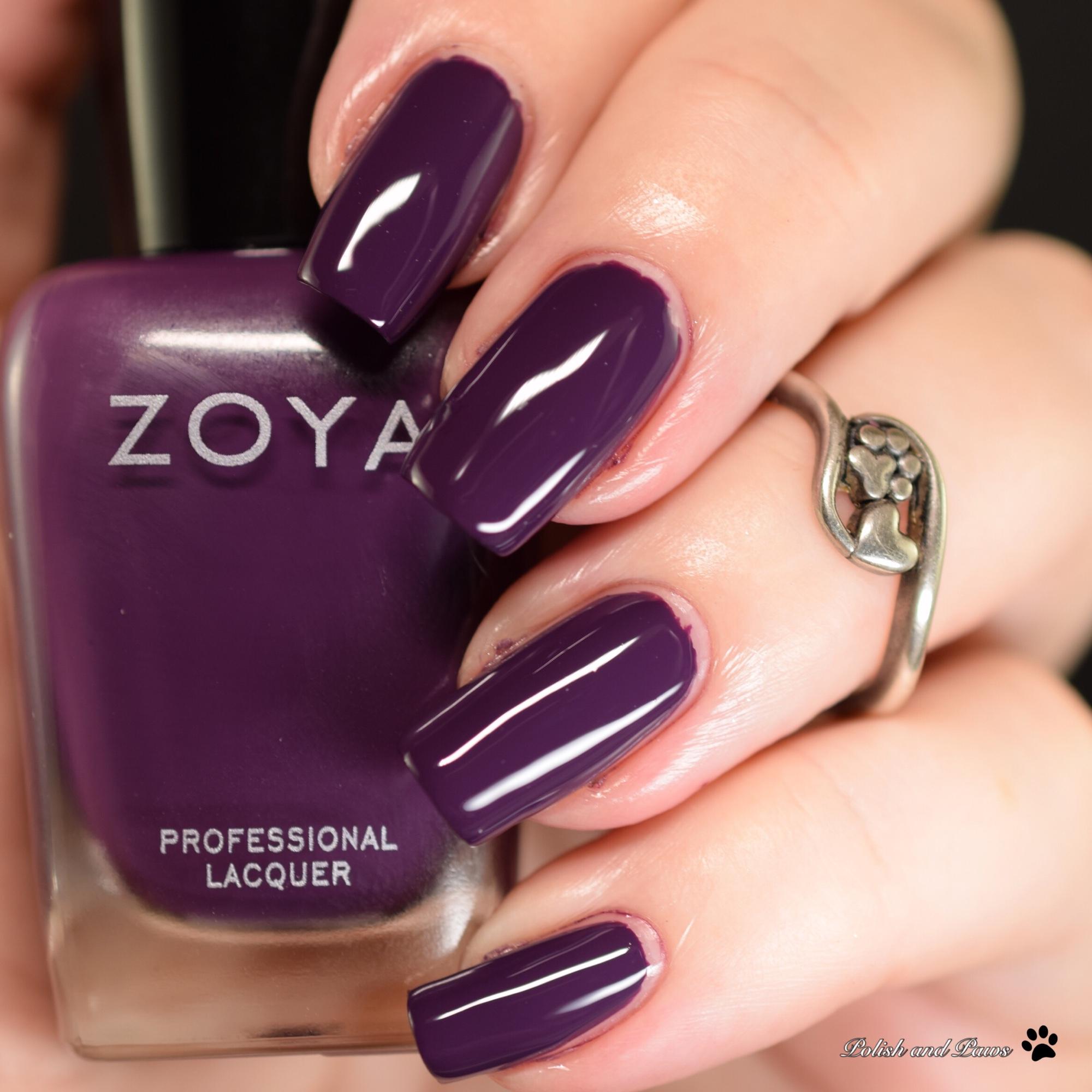Zoya Nail Polish Gabi