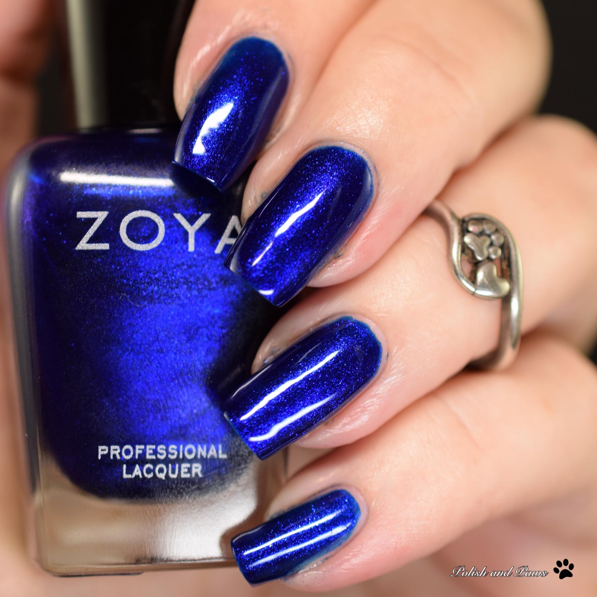 Zoya Nail Polish Jen