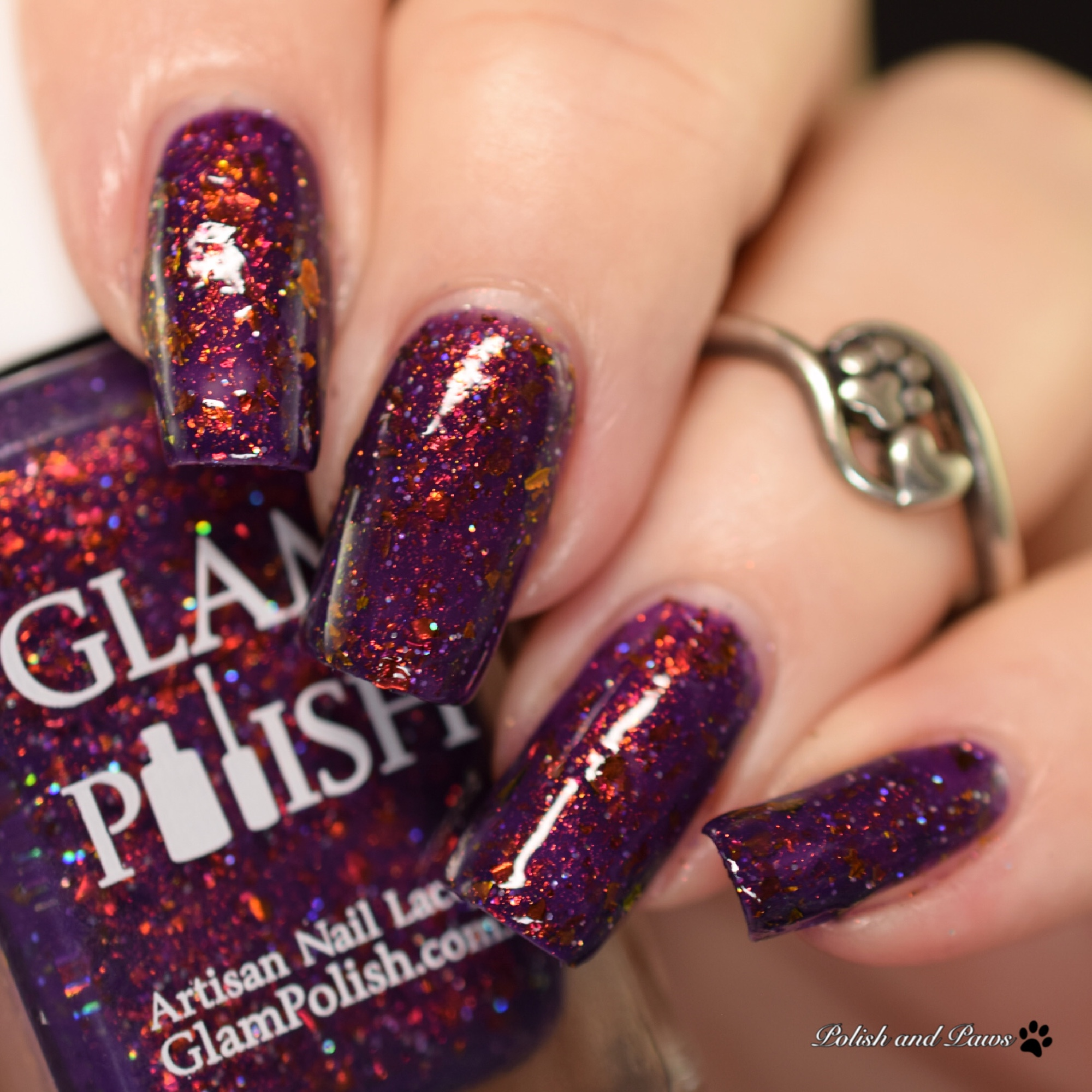 Glam Polish Lords of the Crystal