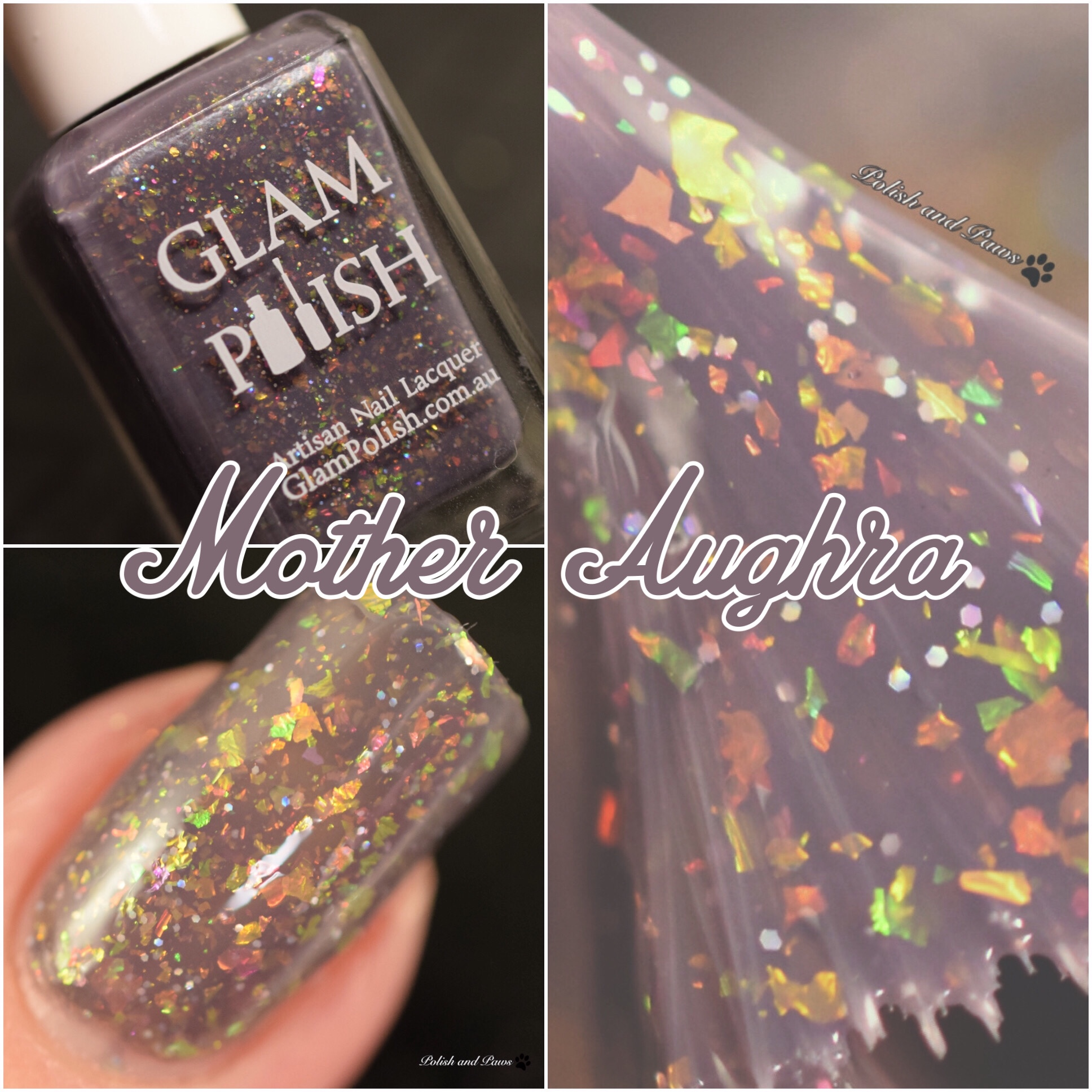 Glam Polish Mother Aughra
