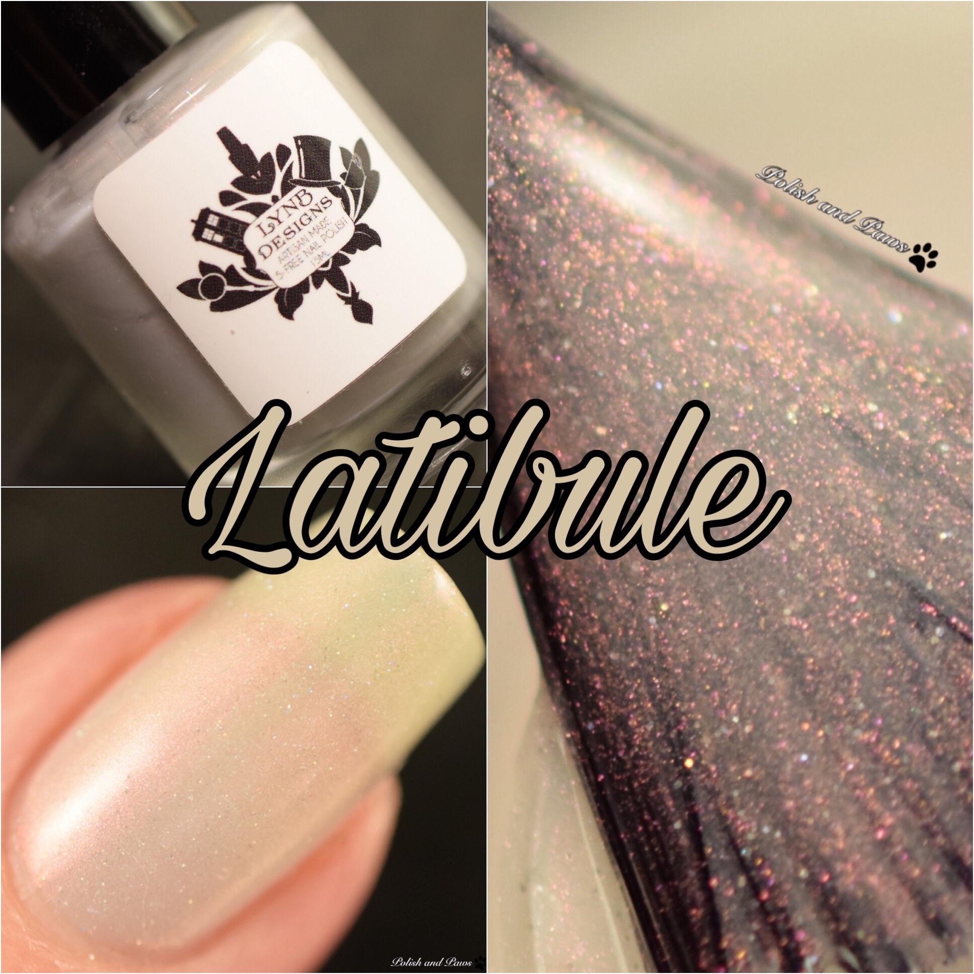 LynB Designs Latibule
