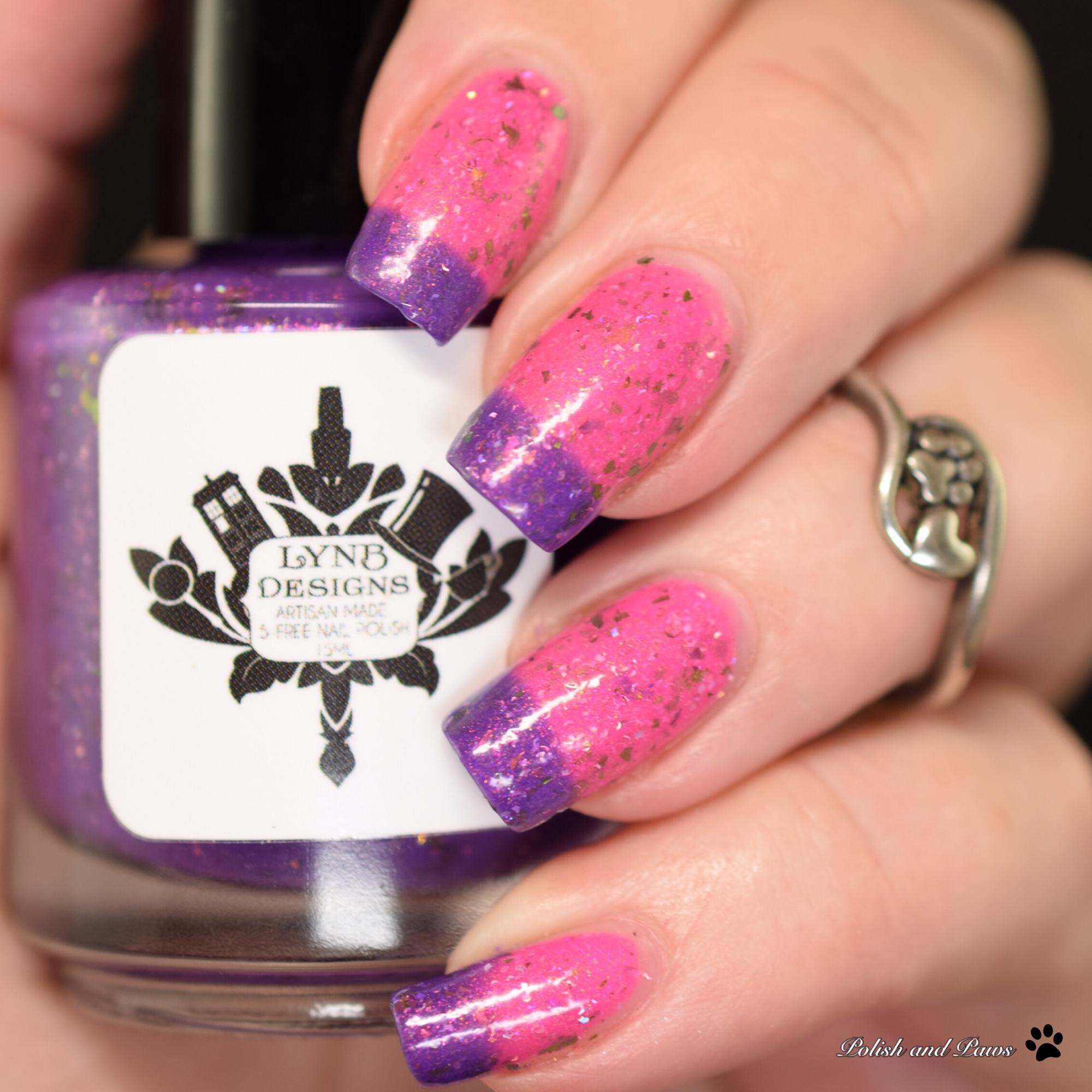 LynB Designs Single and Ready to Flamingle