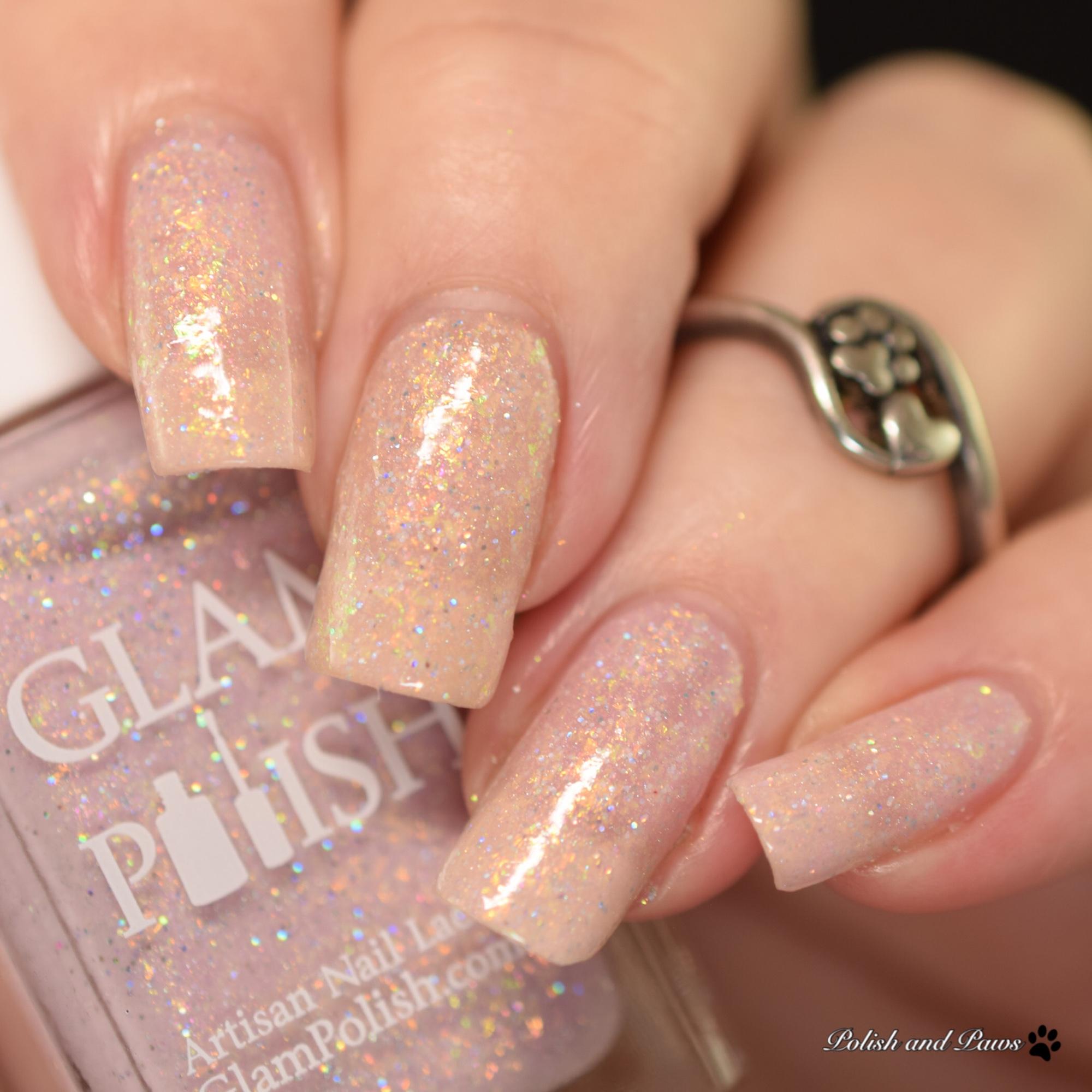 Glam Polish Circle of the Suns