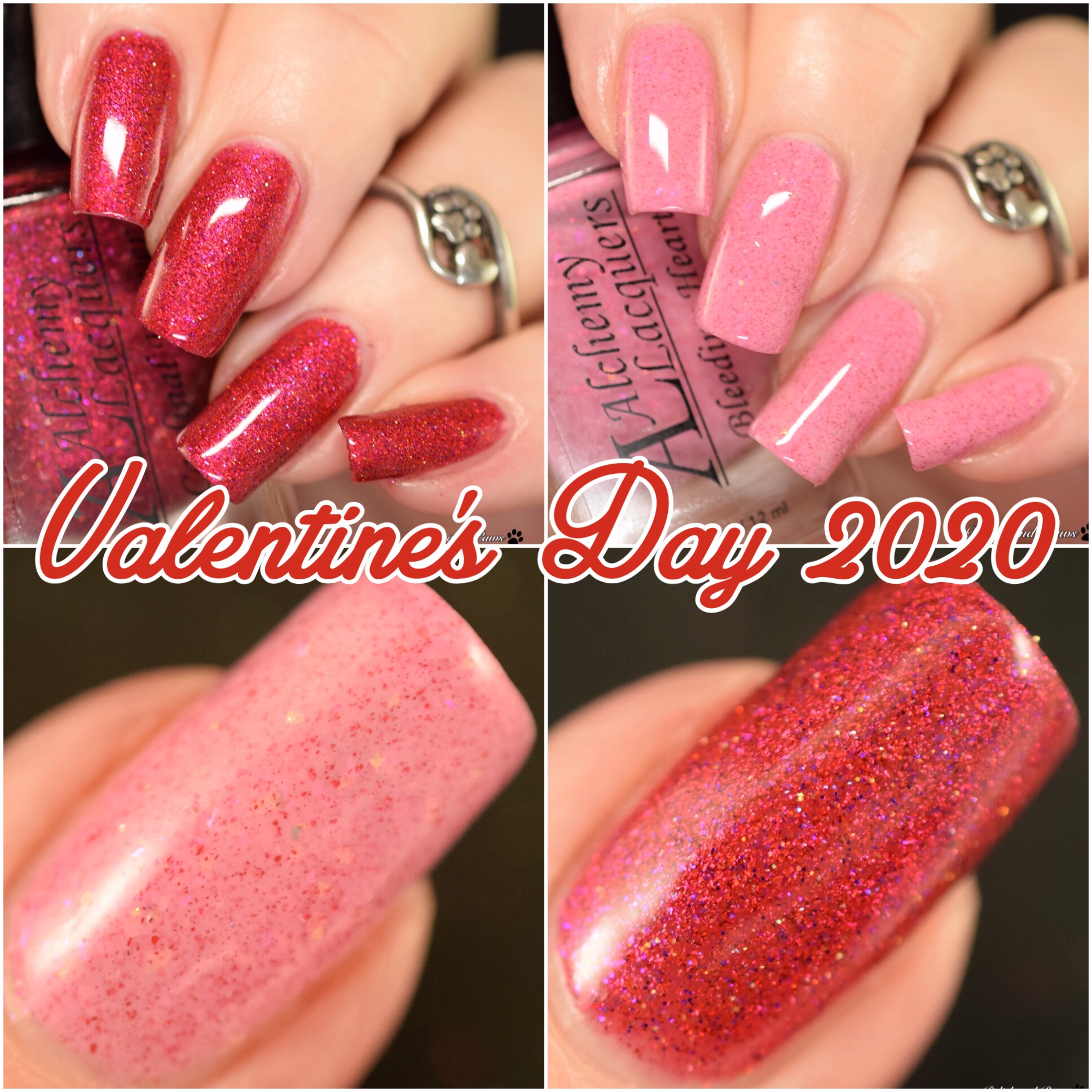 Valentine's Day 2020 Release