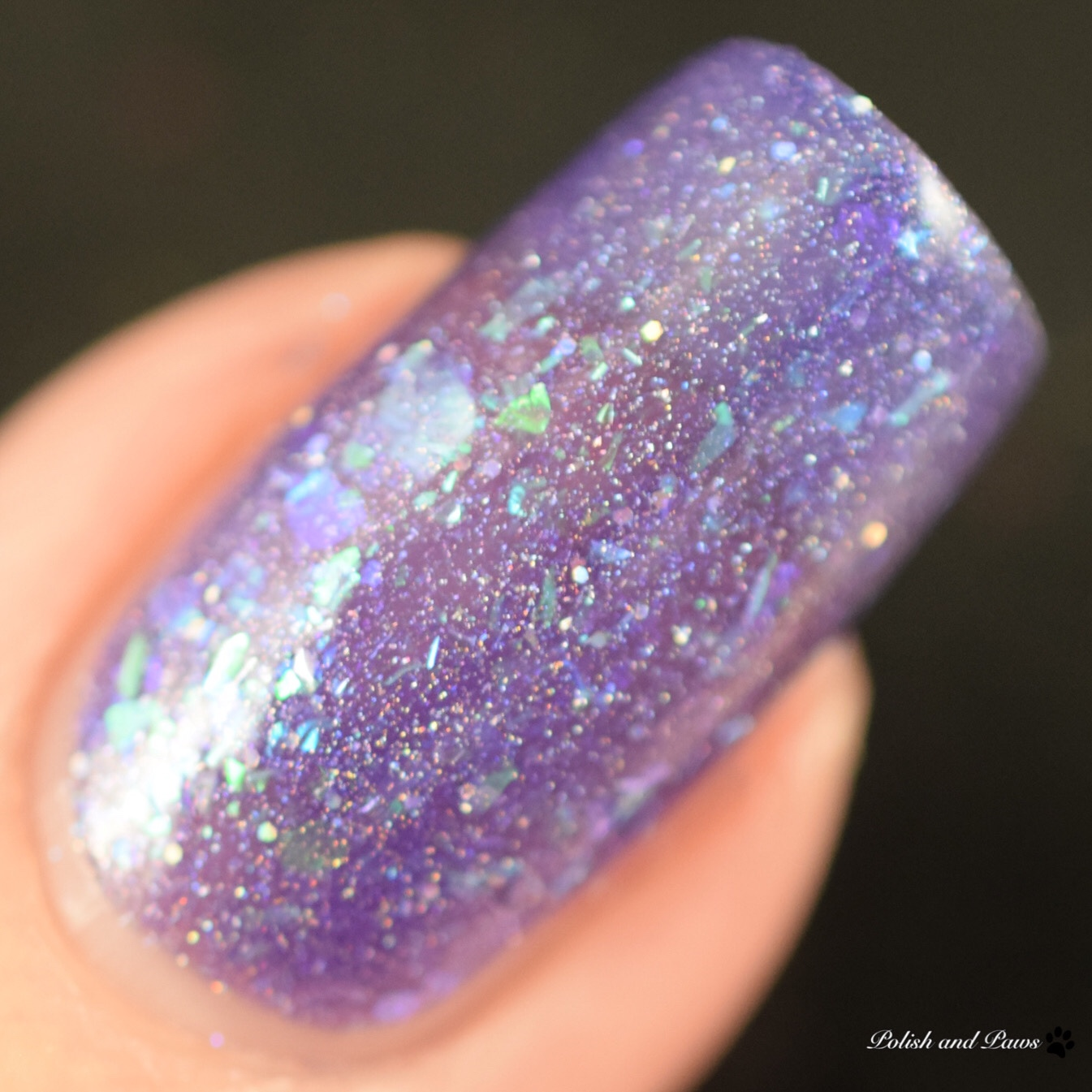 Alchemy Lacquers Mayhem