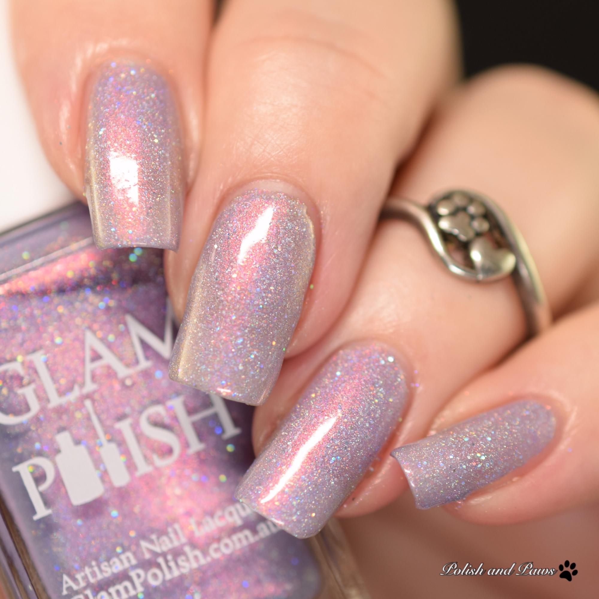 Glam Polish Dreamfast